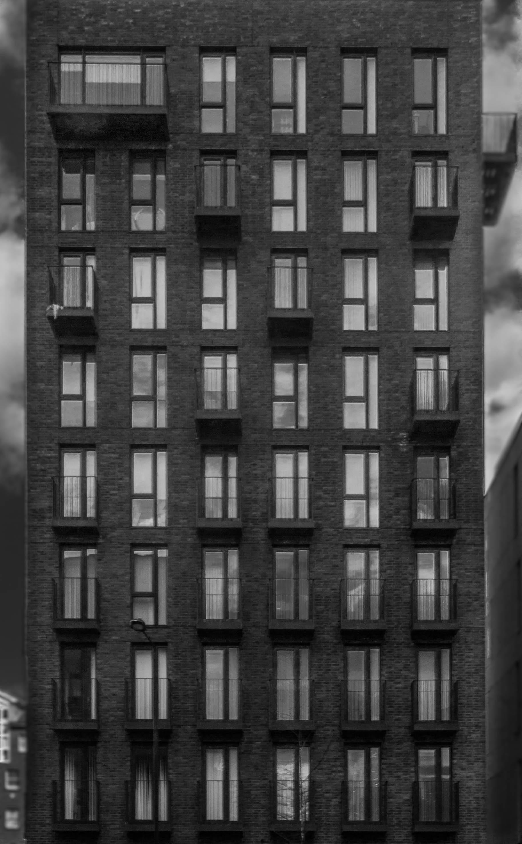 Kostenlose foto : Schwarz und weiß, die Architektur, Weiß, Straße ...