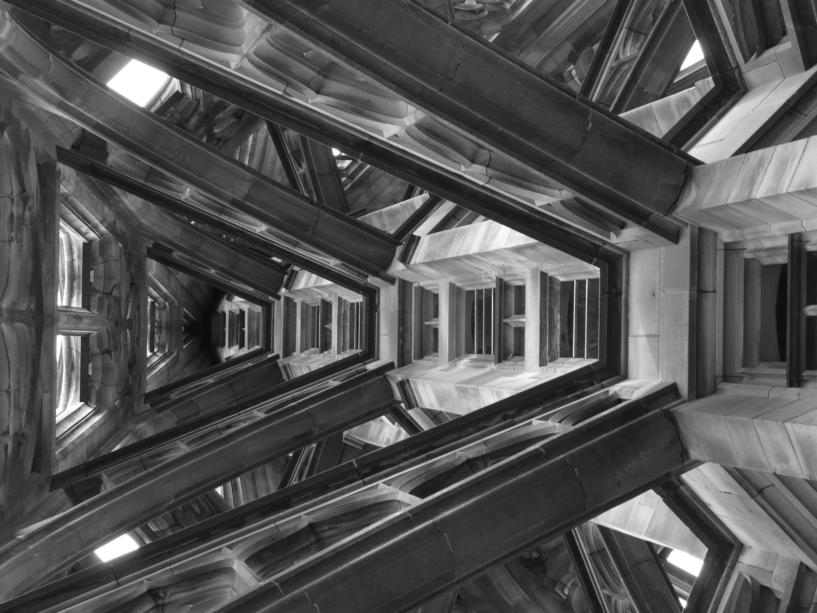 Innenarchitektur Münster kostenlose foto schwarz und weiß die architektur weiß fenster