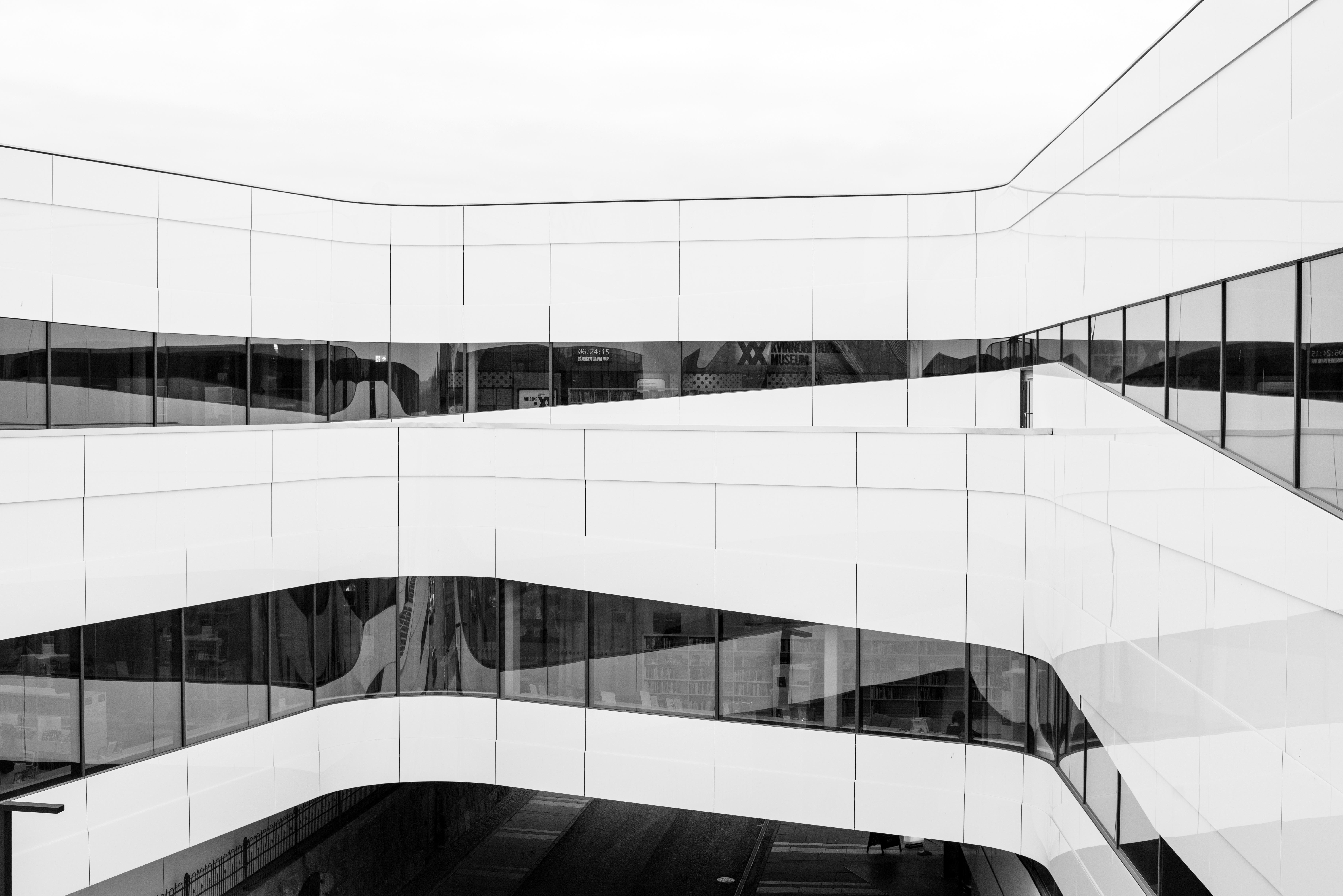 Images gratuites noir et blanc architecture fenêtre b timent