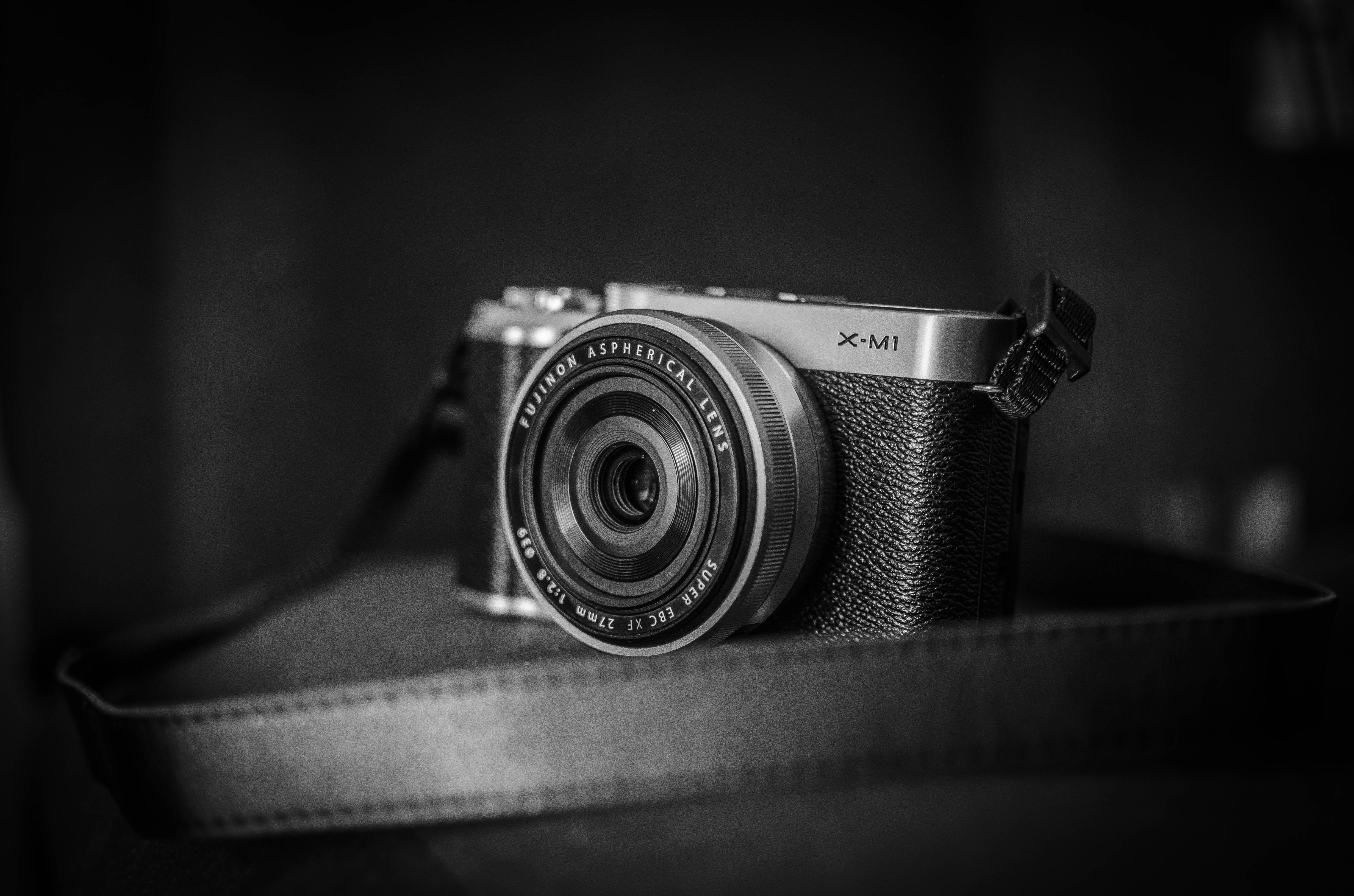 Как сделать камеру черно белой 448