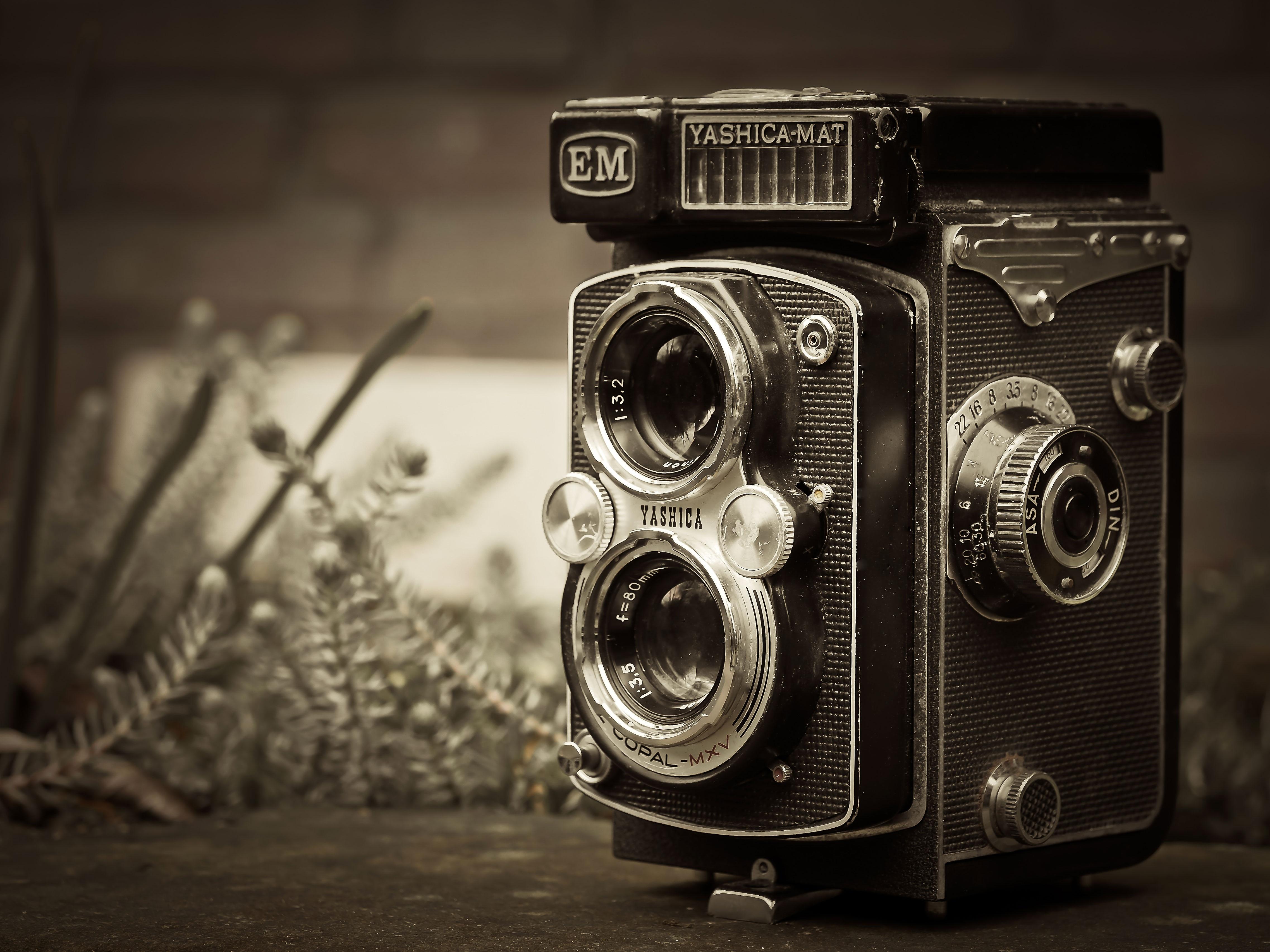 Kostenlose foto schwarz und weiß fotografie jahrgang