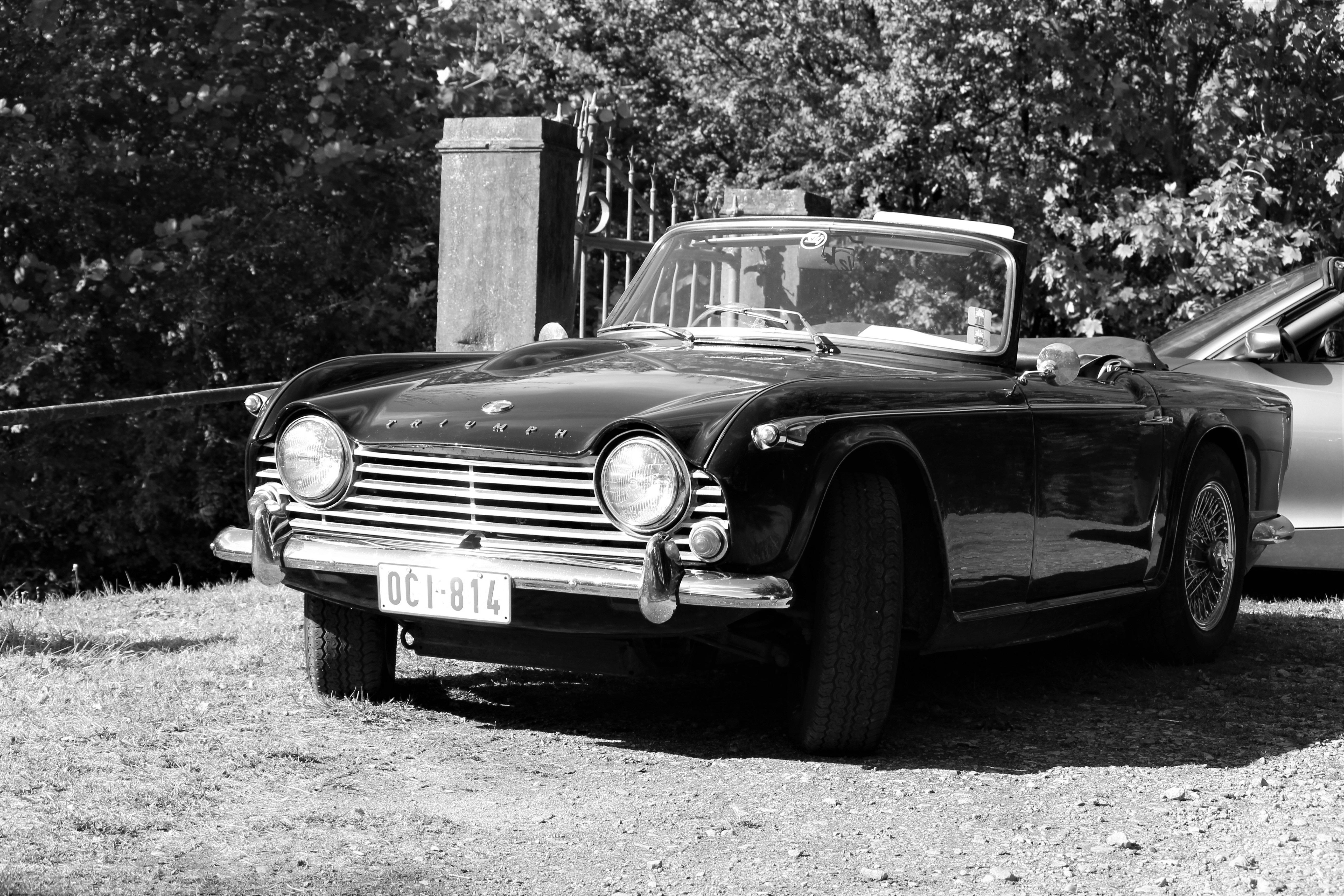 Free Images Black And White Retro Machine Clic Car Sports Vintage Race Sedan Convertible Old Cars Antique Land Vehicle