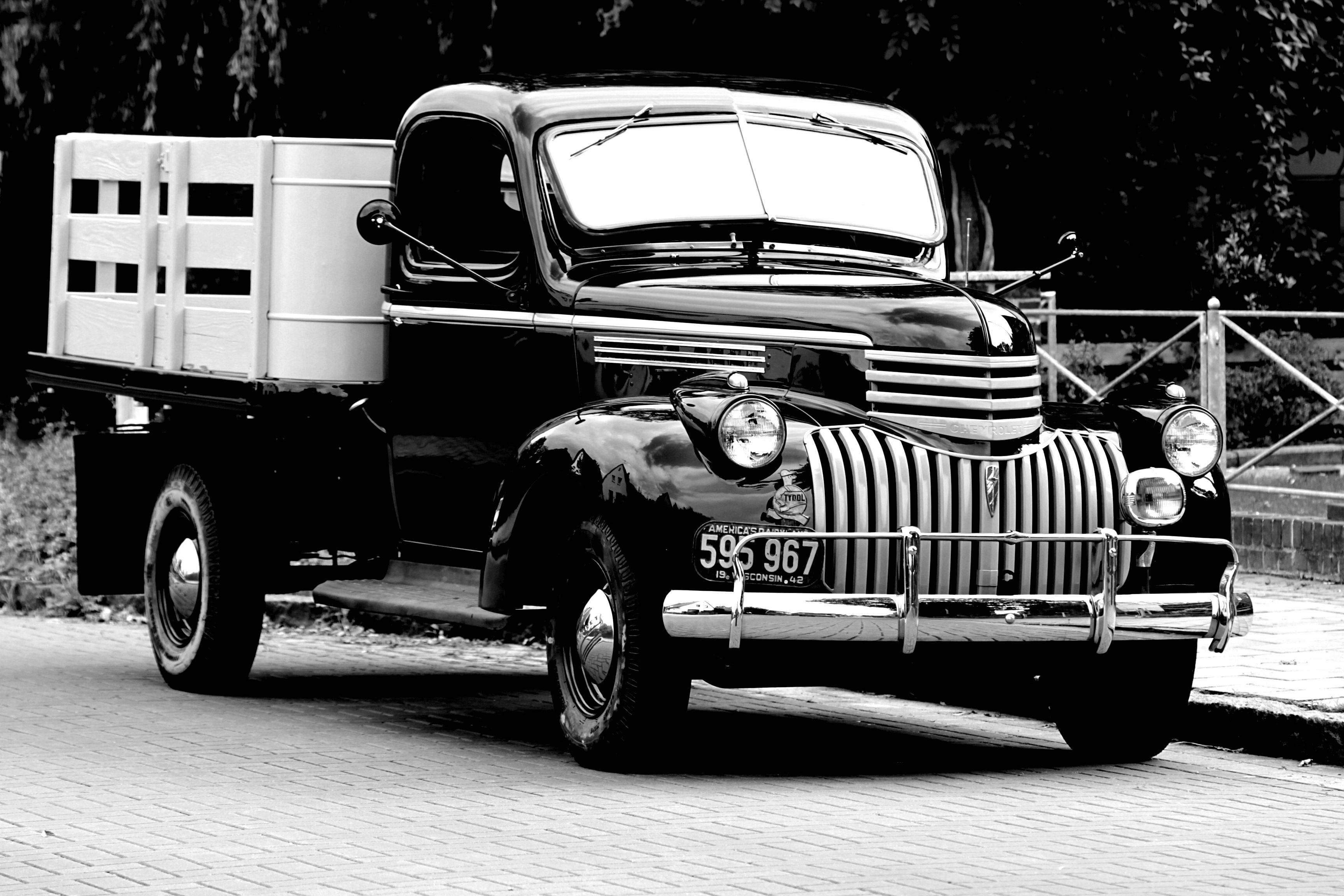 92+ Gambar Mobil Truk Mewah Terbaik