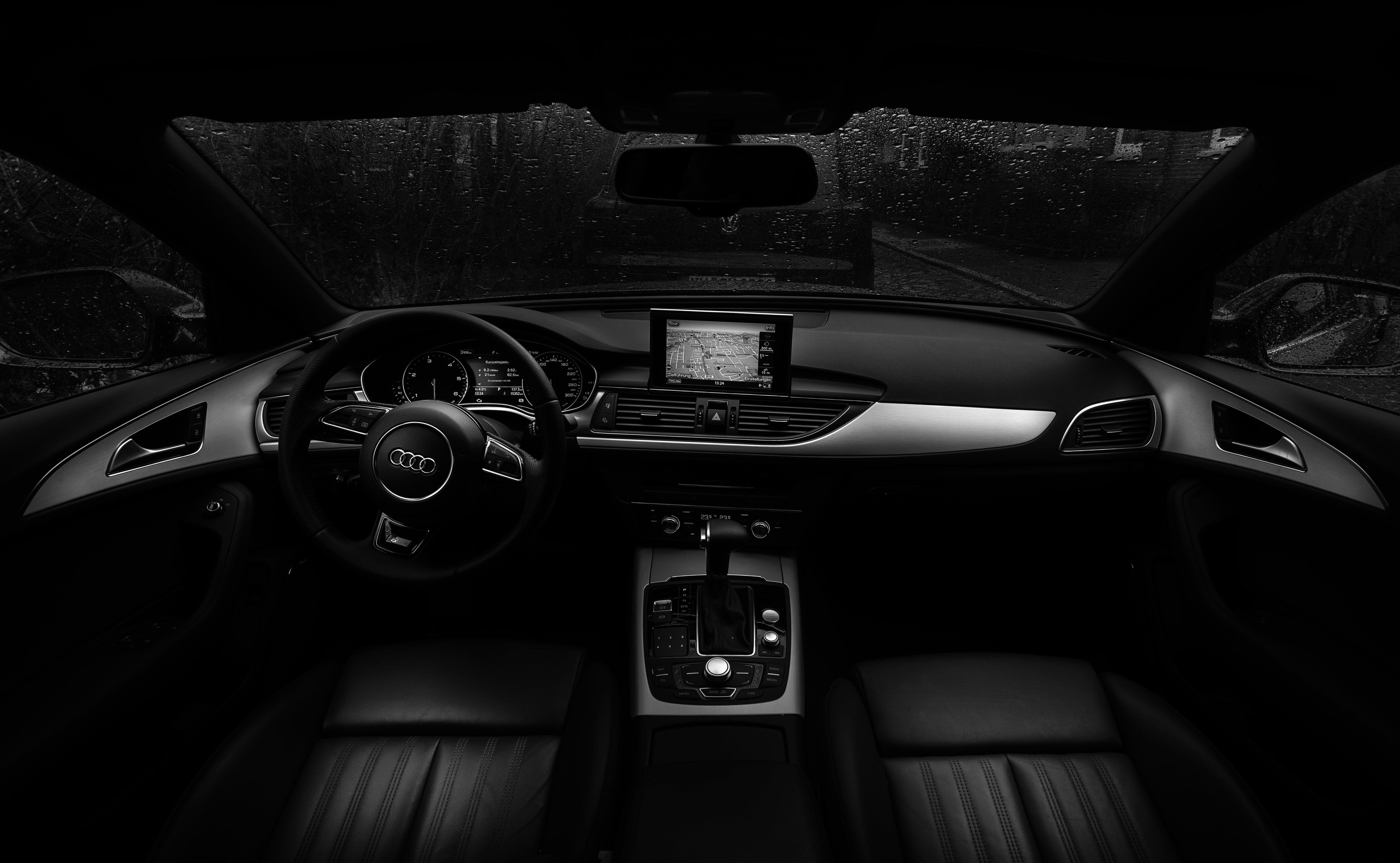 Gambar Mobil Sedan Audi Terbaru Dan Terkeren Modifikasi
