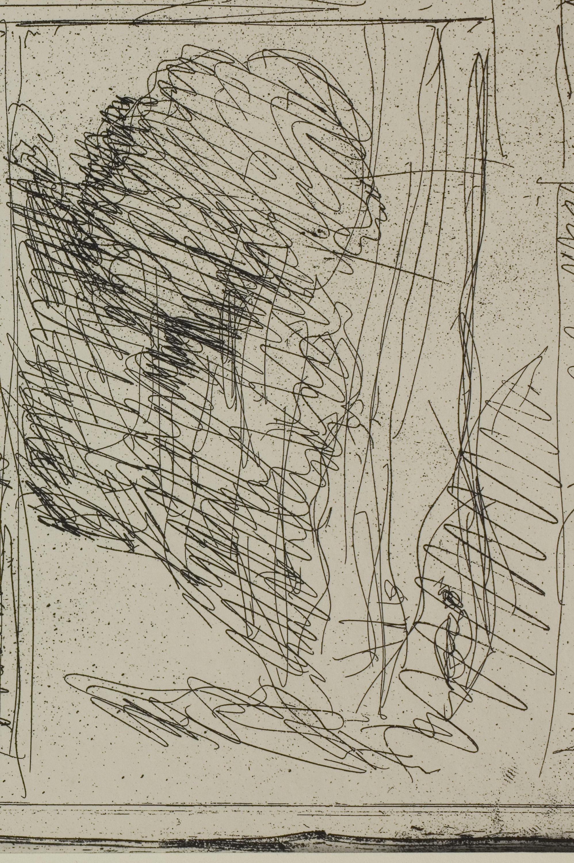 Gambar Hitam Dan Putih Kepala Gambar Sketsa Peta Satu