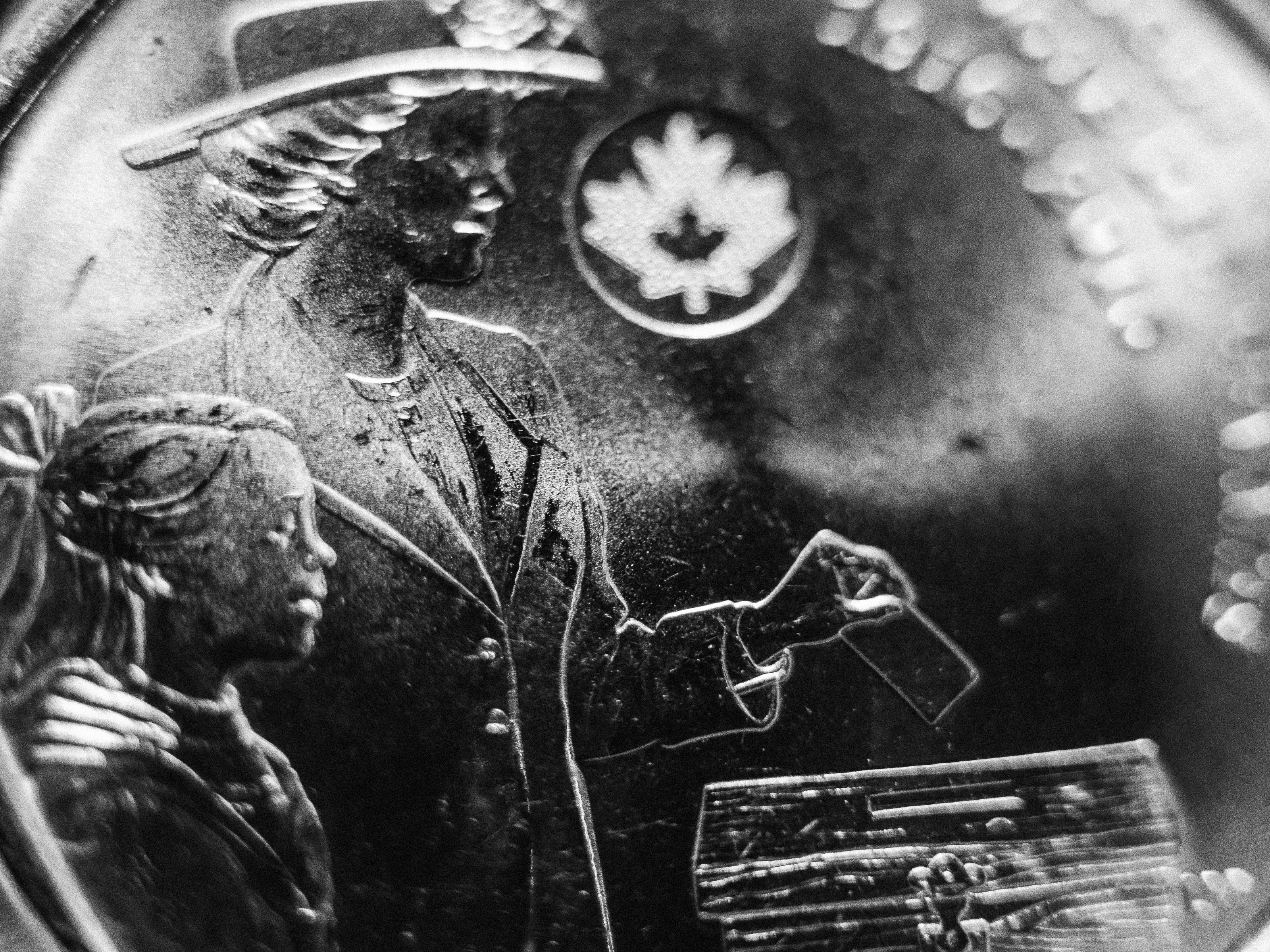 Célèbre Images Gratuites : noir et blanc, Monochrome, menthe, esquisser  WU36