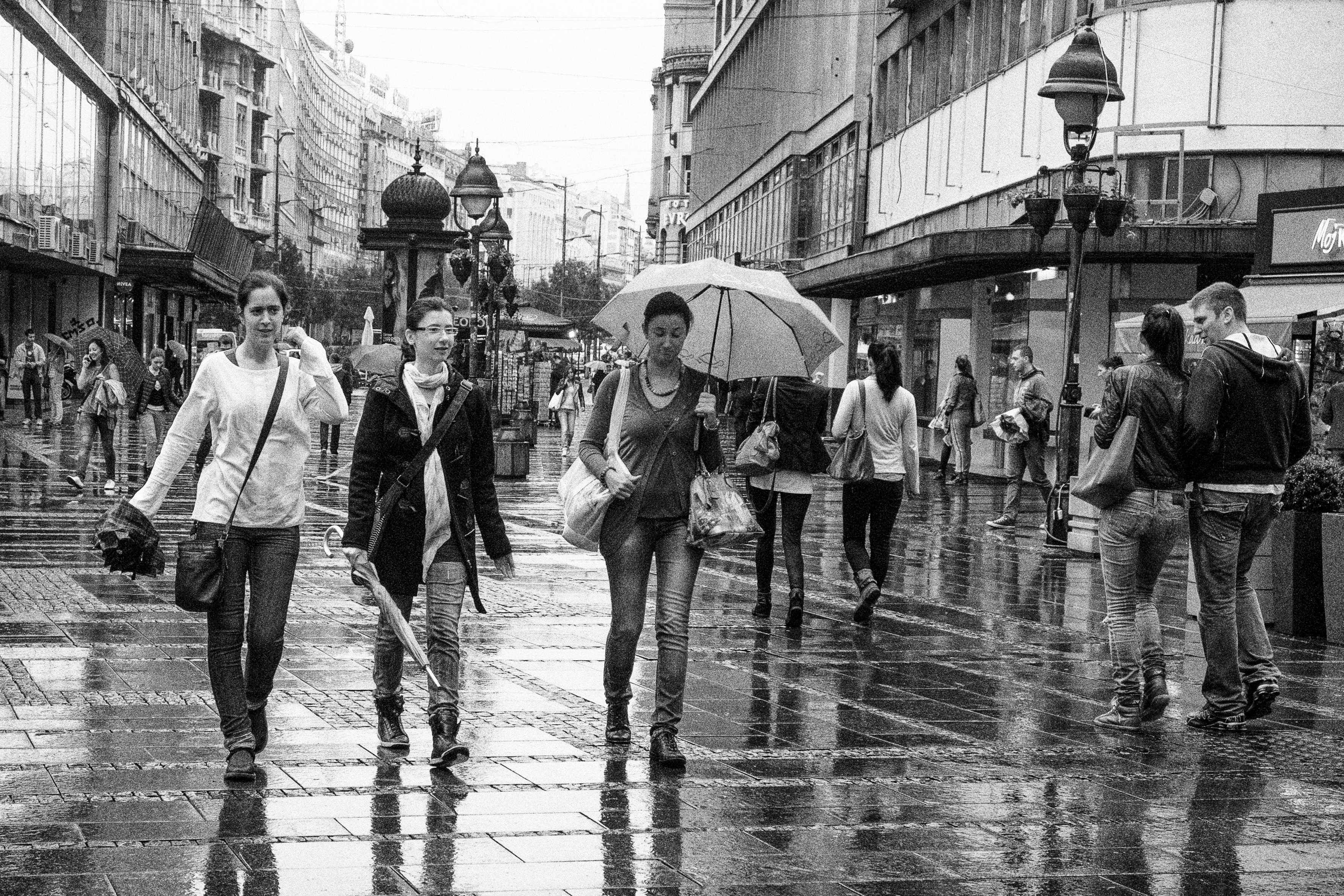 weather serbia belgrade