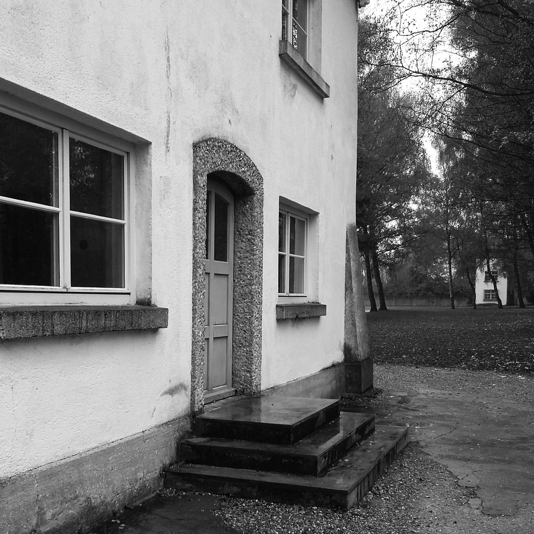 Entrée Noir Et Blanc images gratuites : noir et blanc, route, rue, la