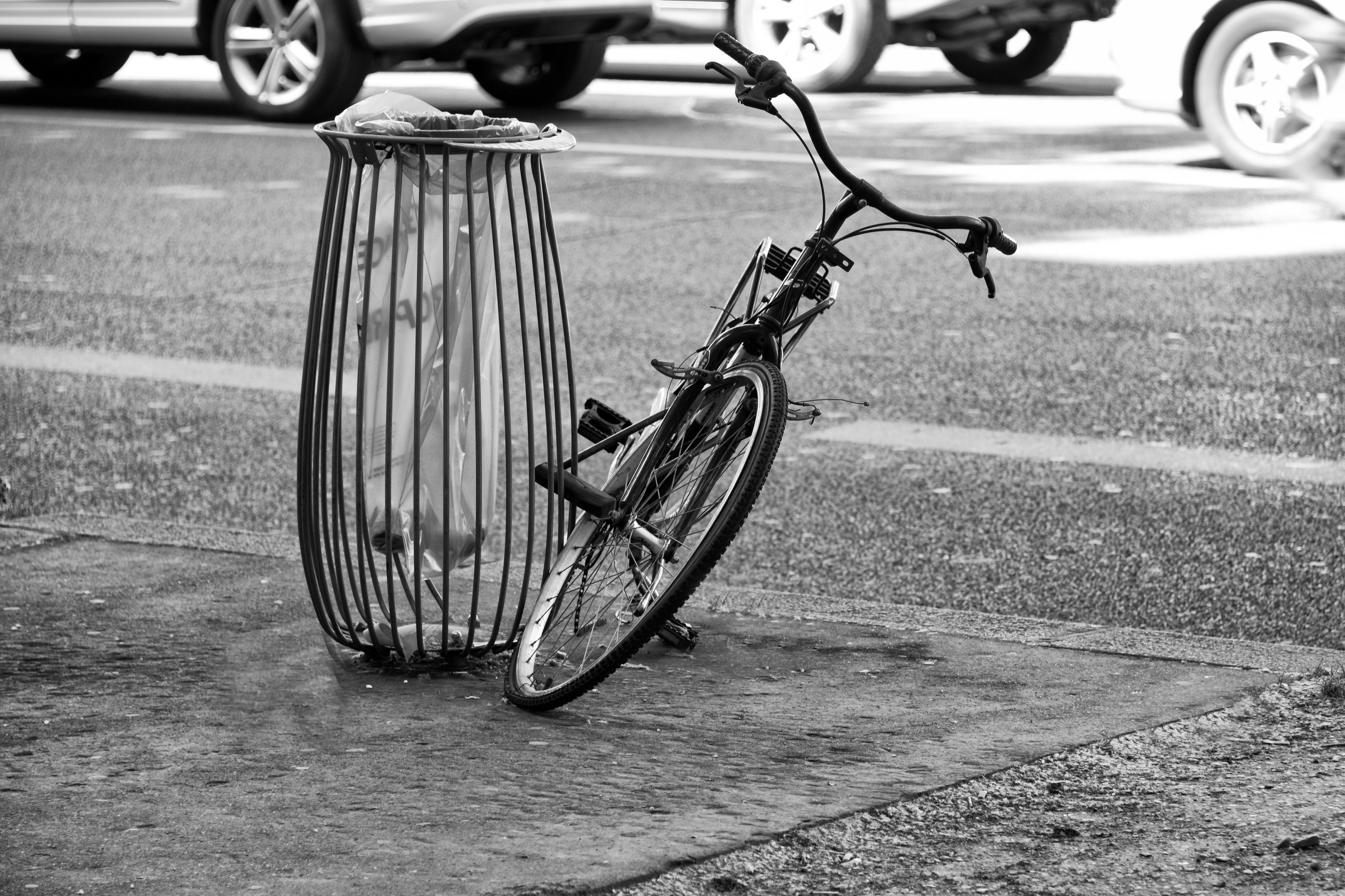 Free images black and white street wheel urban lane sports