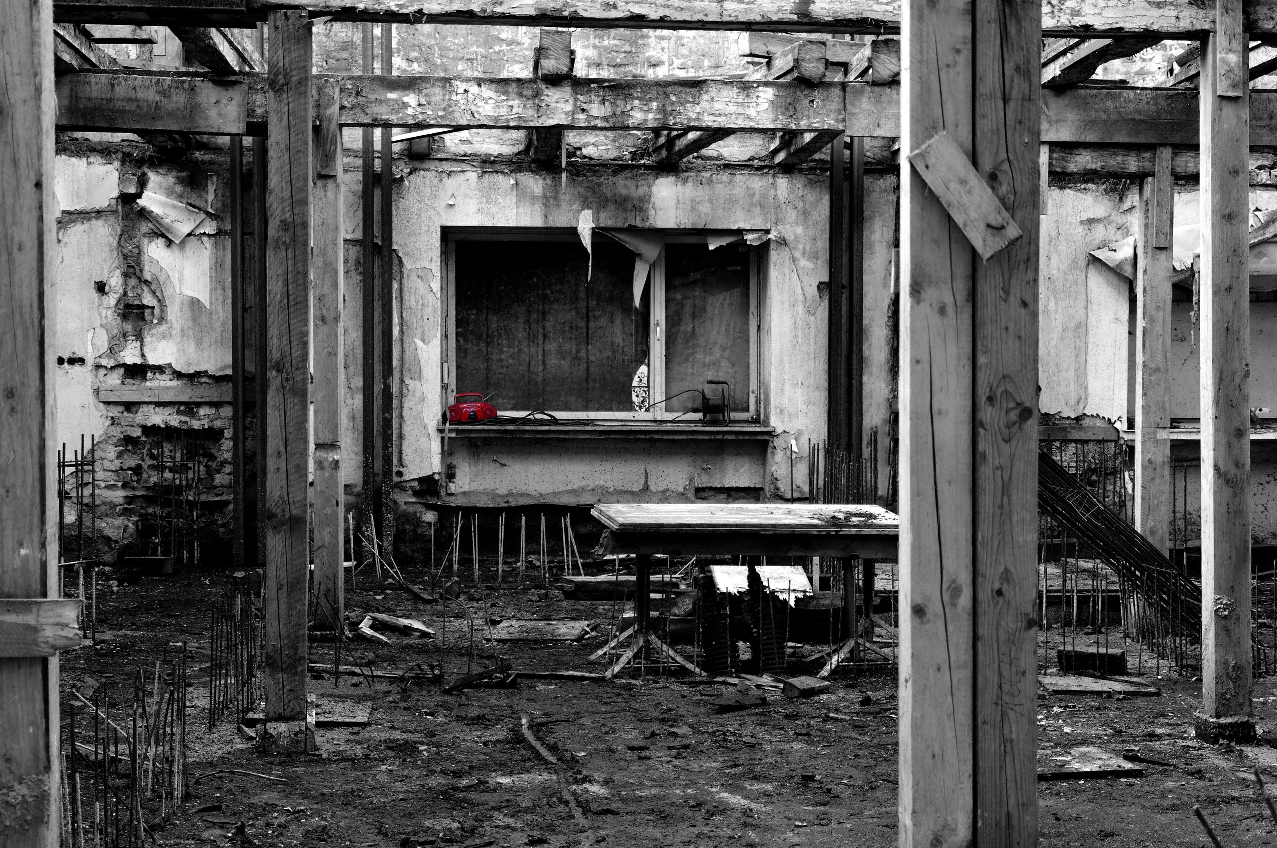 Rehabilitar casa antigua el primero que os presentamos es - Rehabilitar casa antigua ...