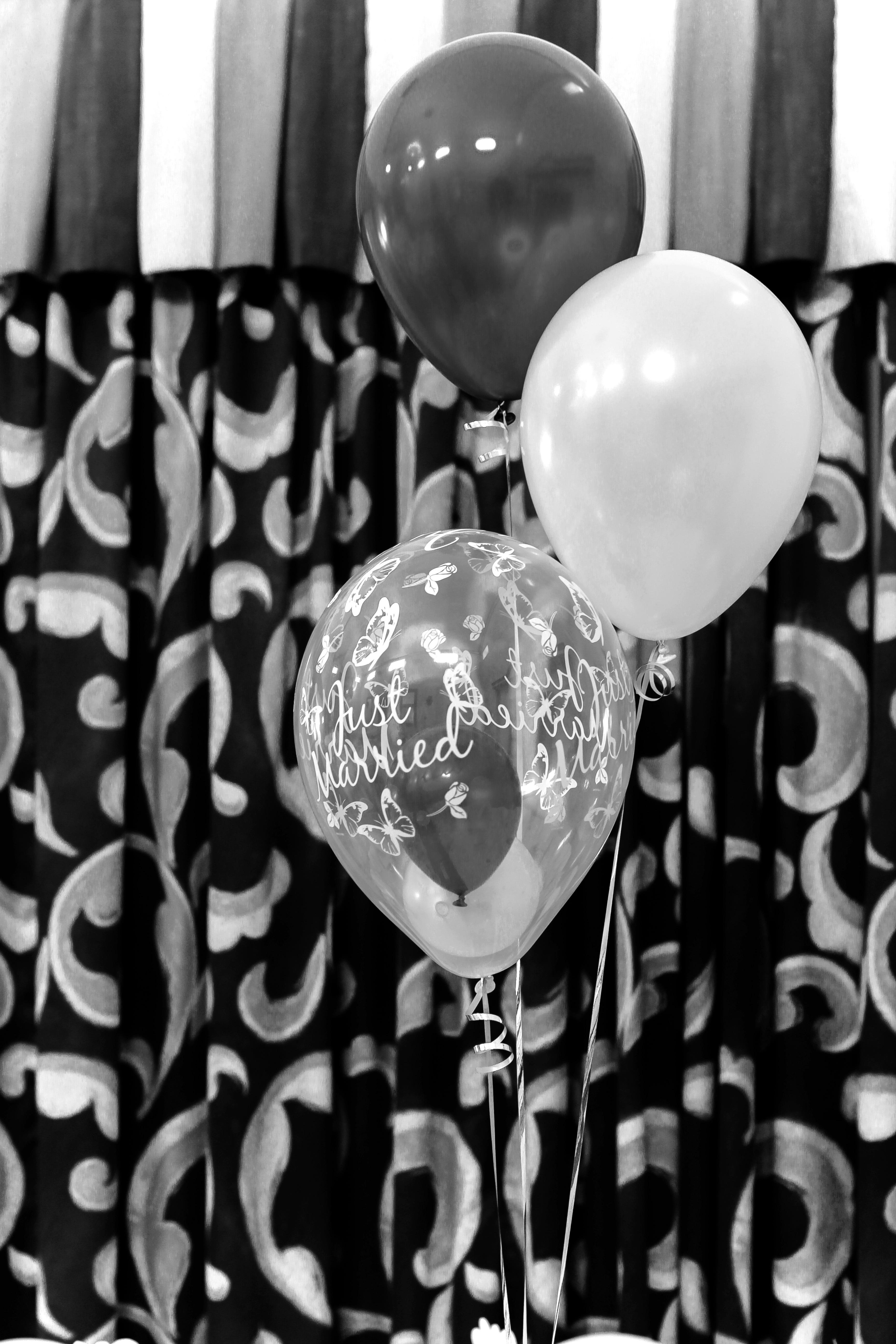Kostenlose foto : Schwarz und weiß, Weiß, Feier, Liebe, Dekoration ...