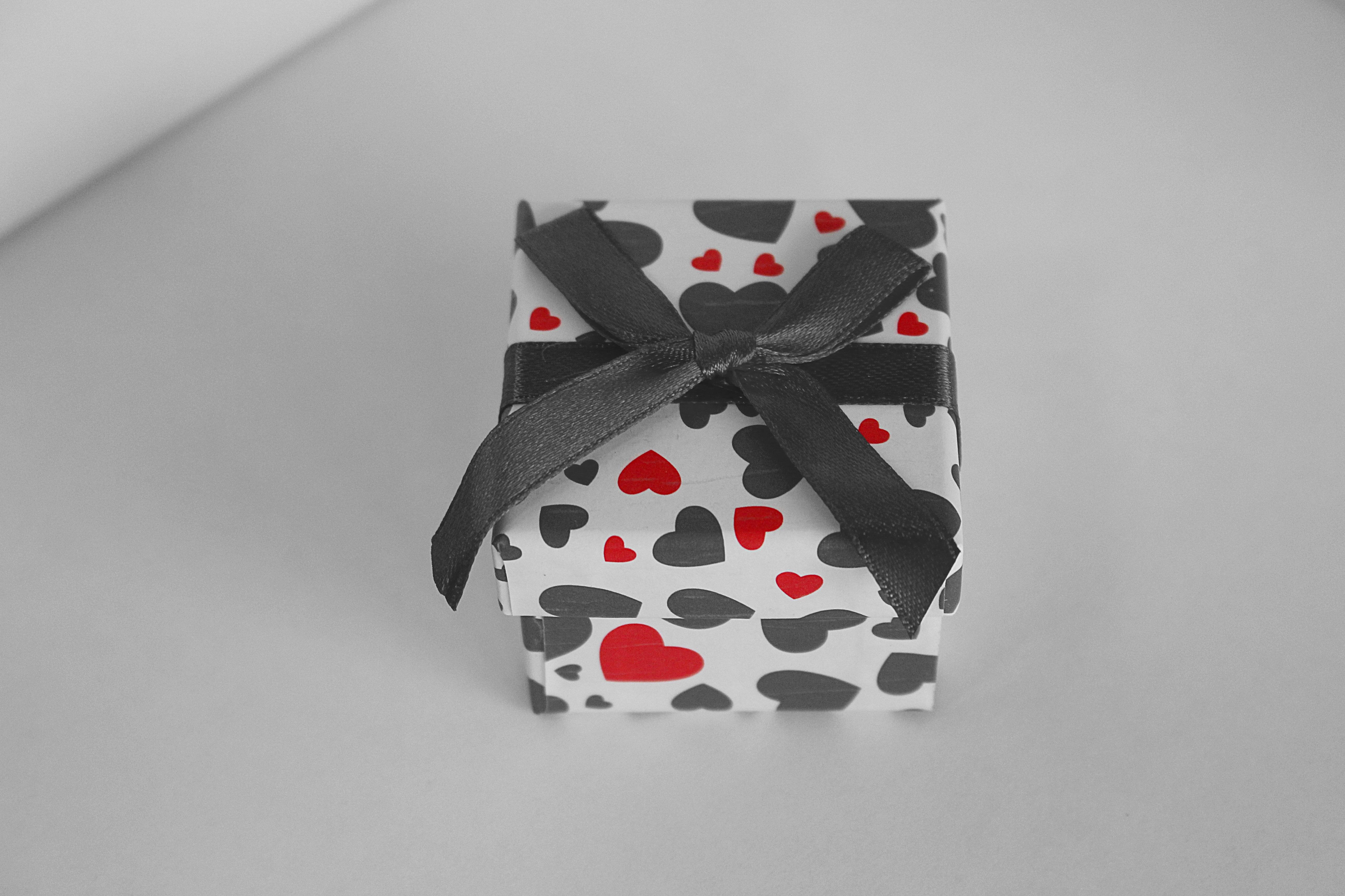 Images Gratuites Noir Et Blanc Amour Cœur Modèle Rouge