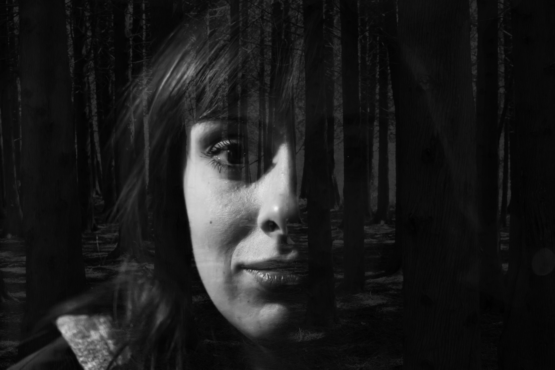 Black and white white photography portrait darkness black monochrome beauty emotion monochrome photography portrait photography film