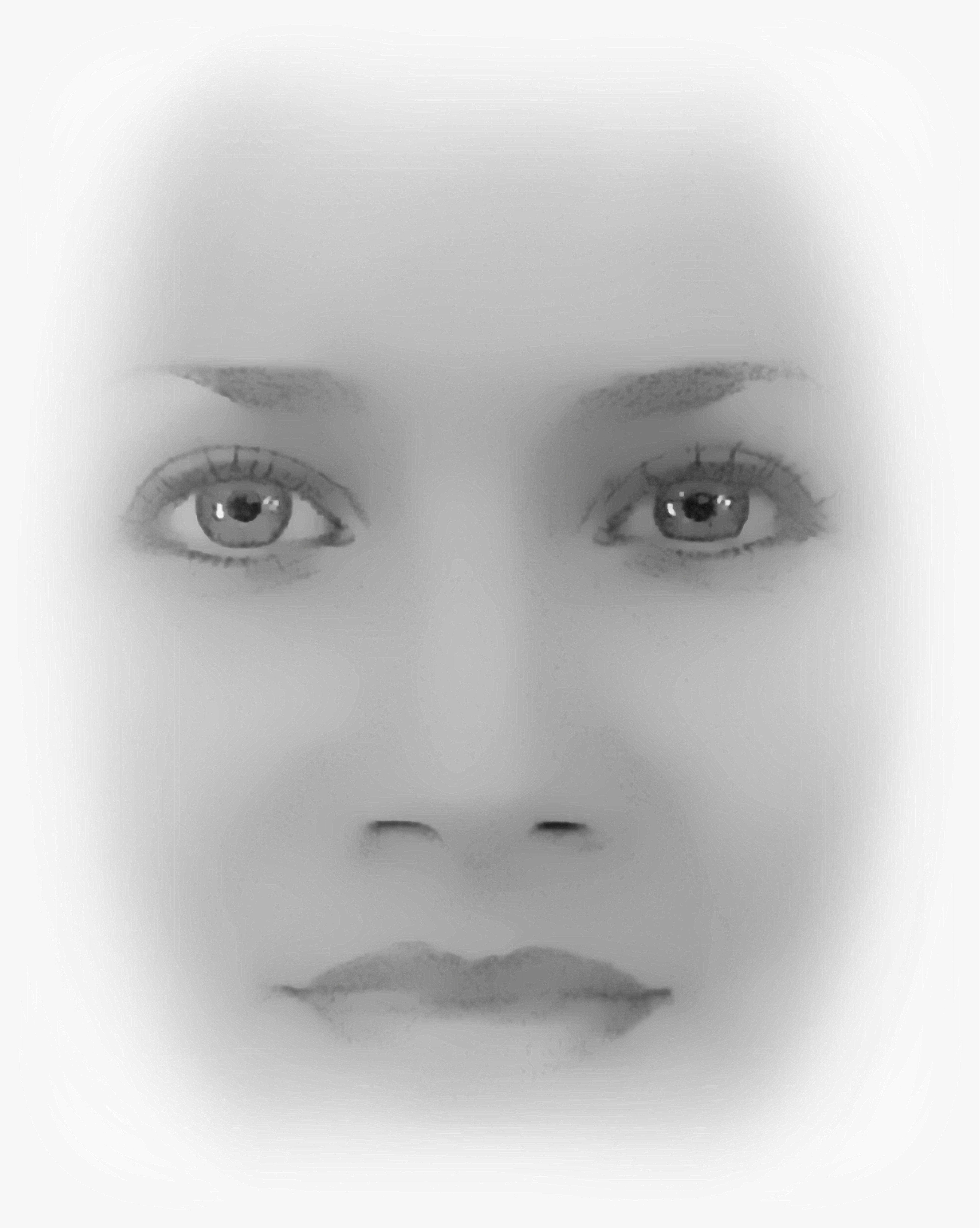 images gratuites noir et blanc la photographie monochrome sourcil cil fermer visage nez. Black Bedroom Furniture Sets. Home Design Ideas