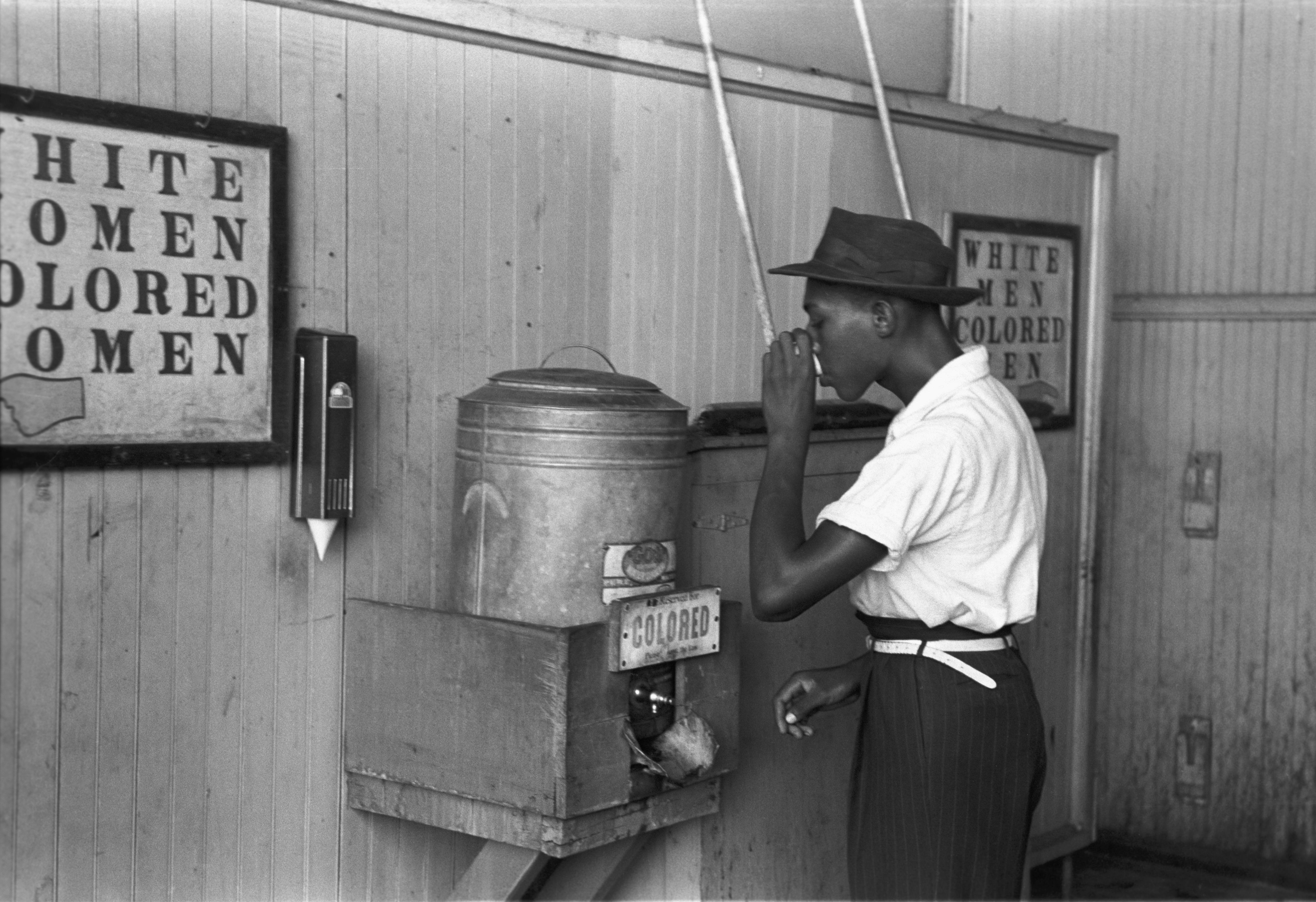 Gambar Hitam Dan Putih Amerika Serikat Satu Warna Foto Sejarah