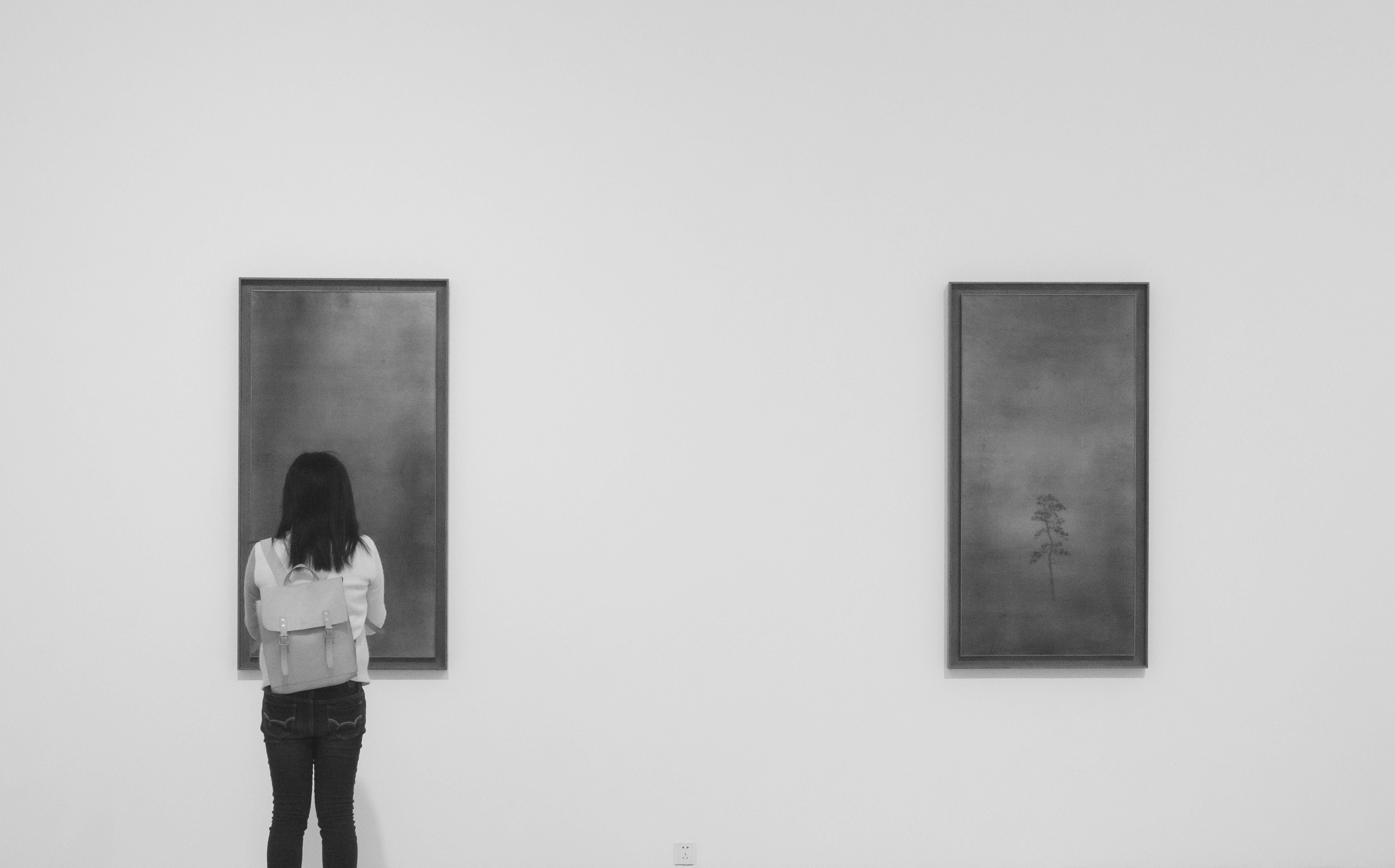 무료 이미지 : 검정색과 흰색, 화이트, 사진술, 벽, 검은, 단색화 ...