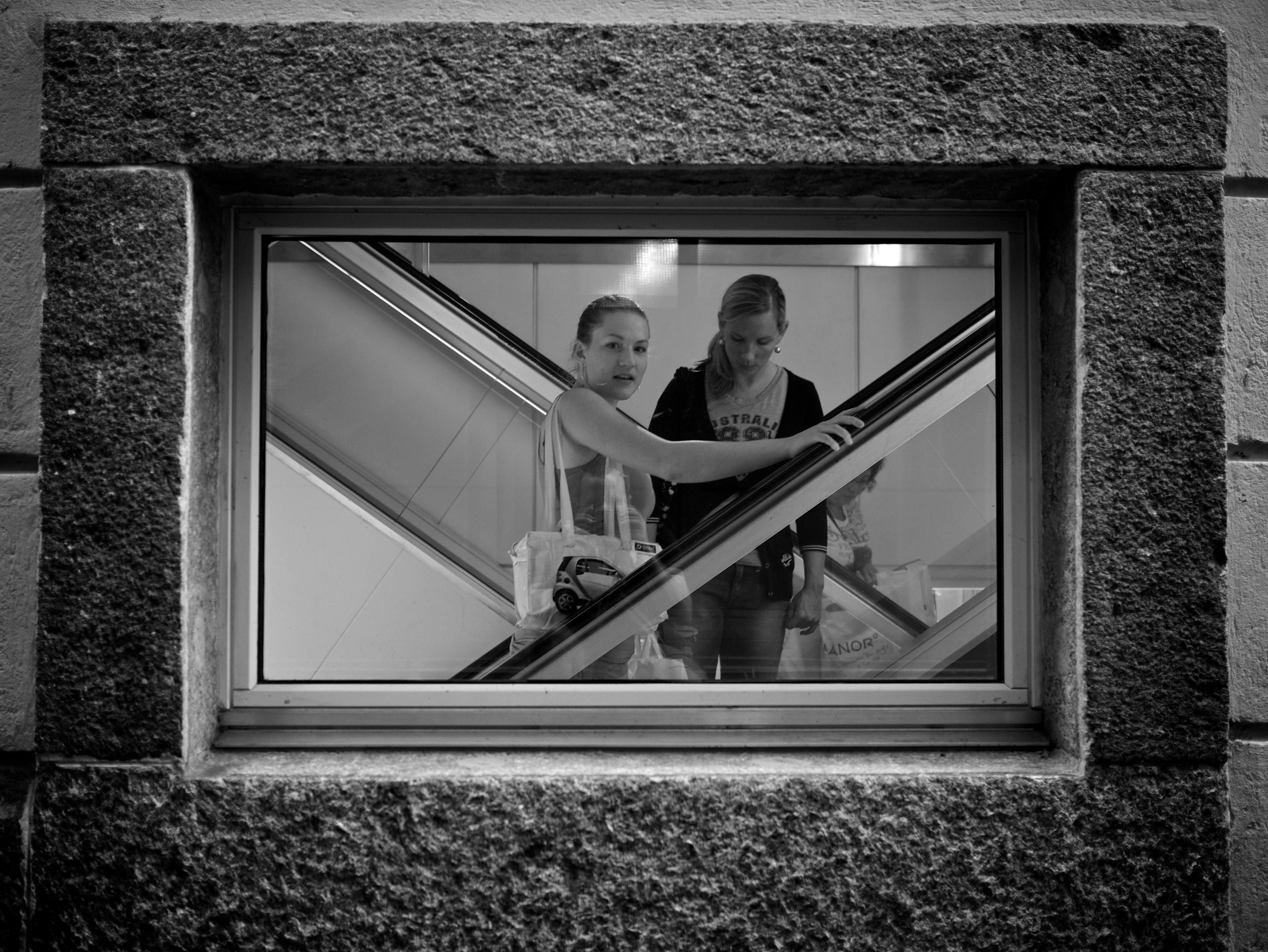 Kostenlose foto : Schwarz und weiß, Weiß, Straße, Fotografie ...