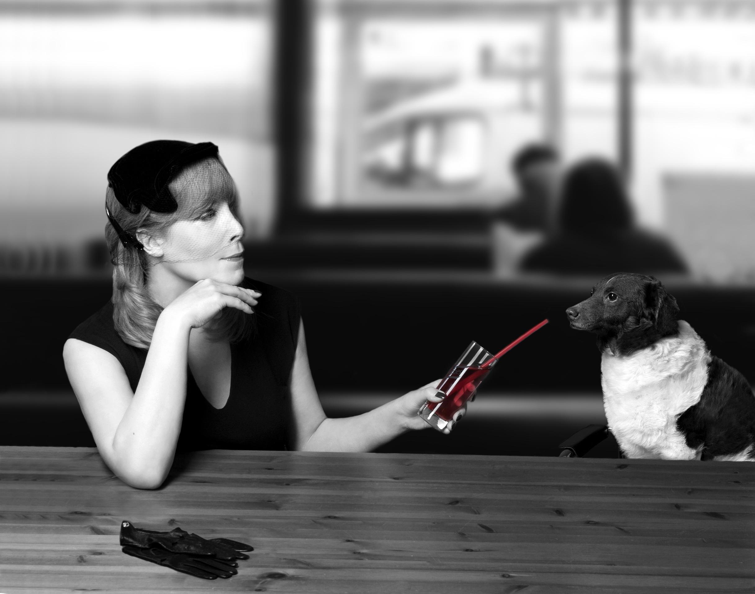 Kırmızı Köpek - gerçek erkekler için bir kokteyl