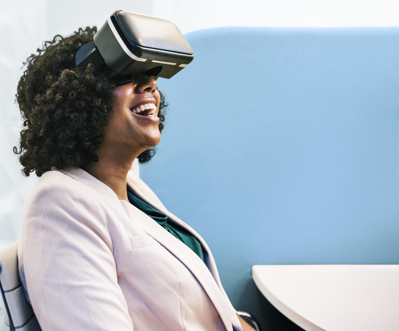 d2b5780d6 čierna Modrá podnikateľka veselý zariadenie digitálne teší potešenie okuliare  módny doplnok pokrývka hlavy vision Care slnečné