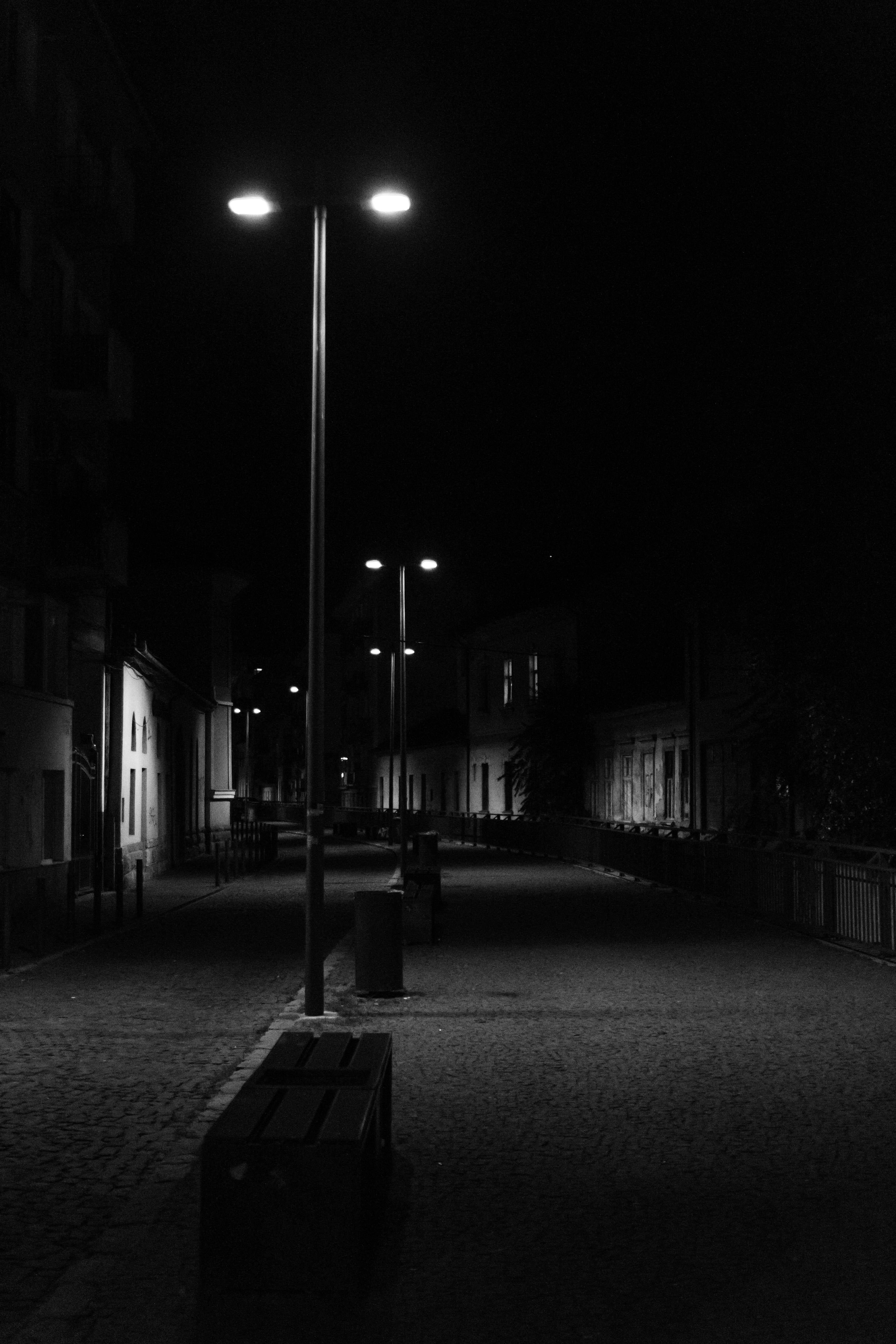 Free Images Street Light Darkness