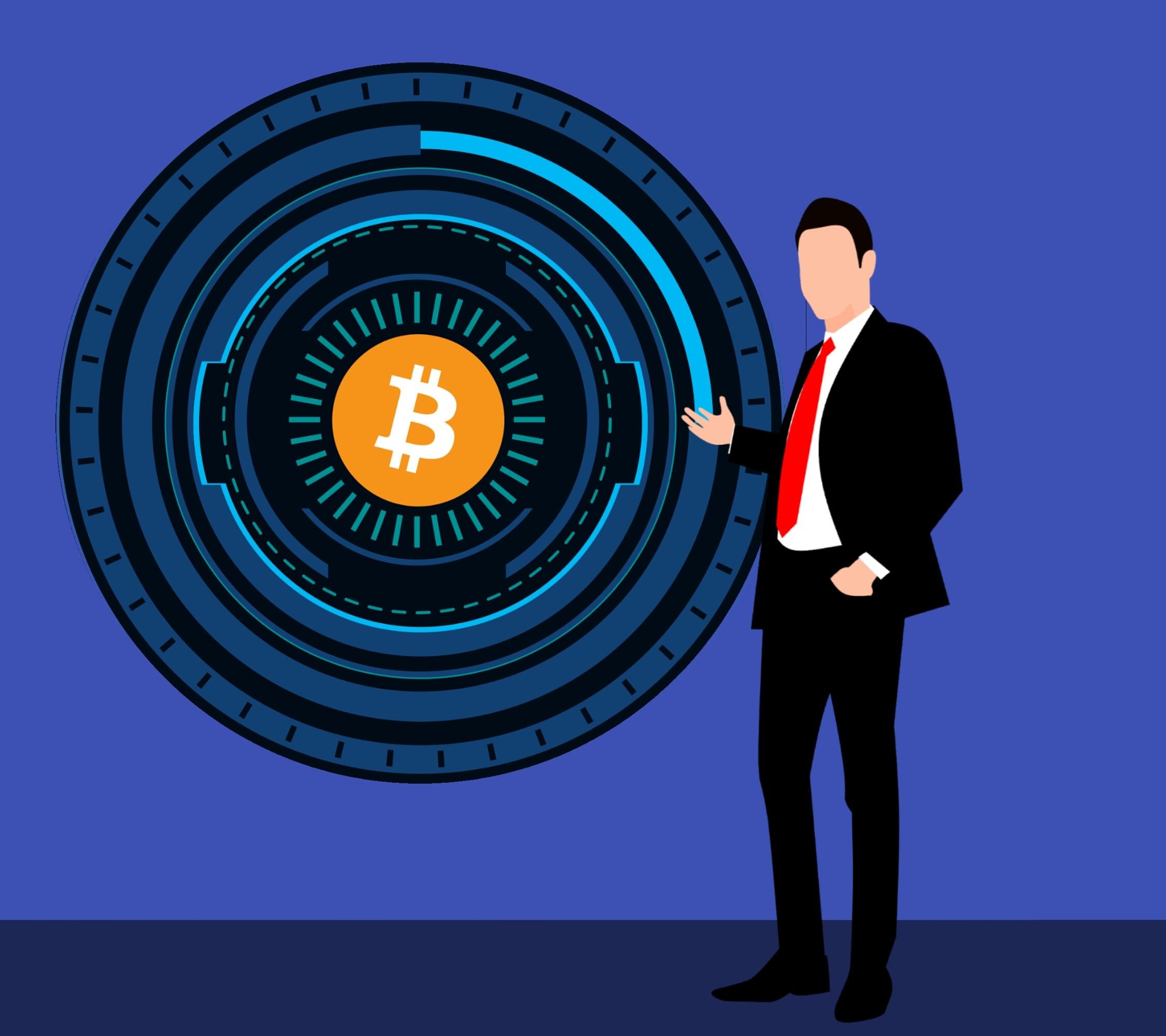Tehnologia blockchain: informația în lanț care poate revoluționa lumea