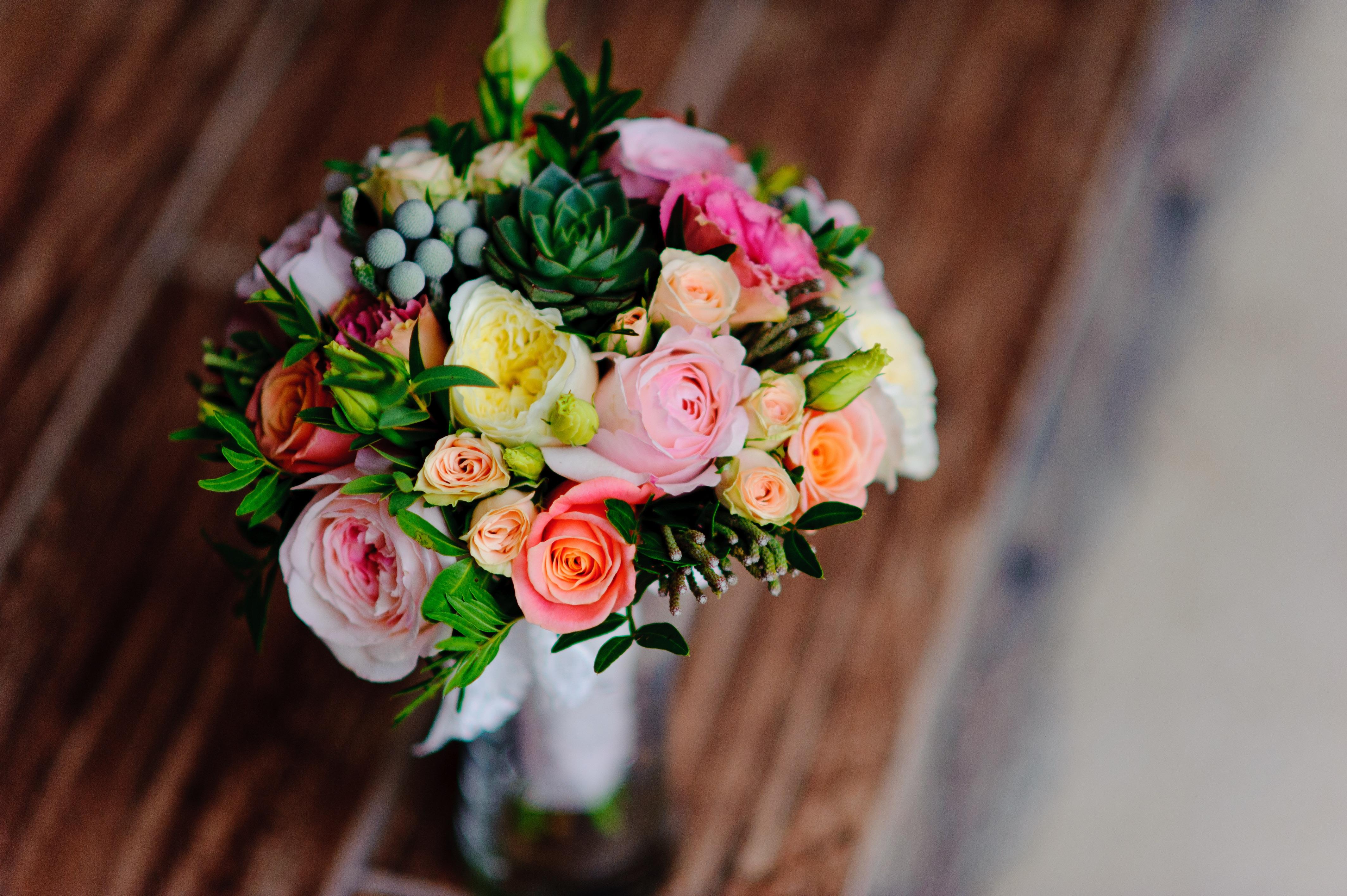 Free images blossom petal spring pink wedding flora roses blossom plant flower petal bouquet spring pink wedding flora roses wood table ceremony floristry flowering plant izmirmasajfo Images