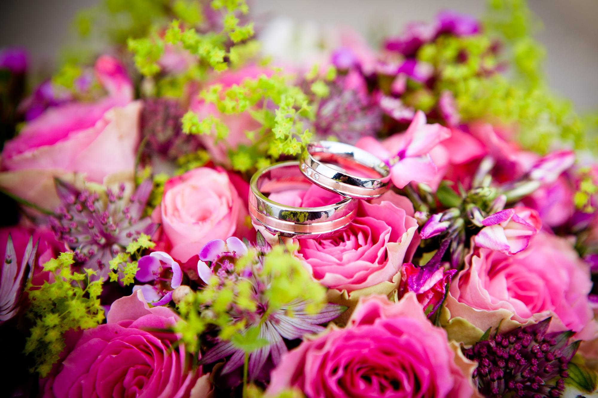 обручальные кольца в цветах фото креплением кассет формами