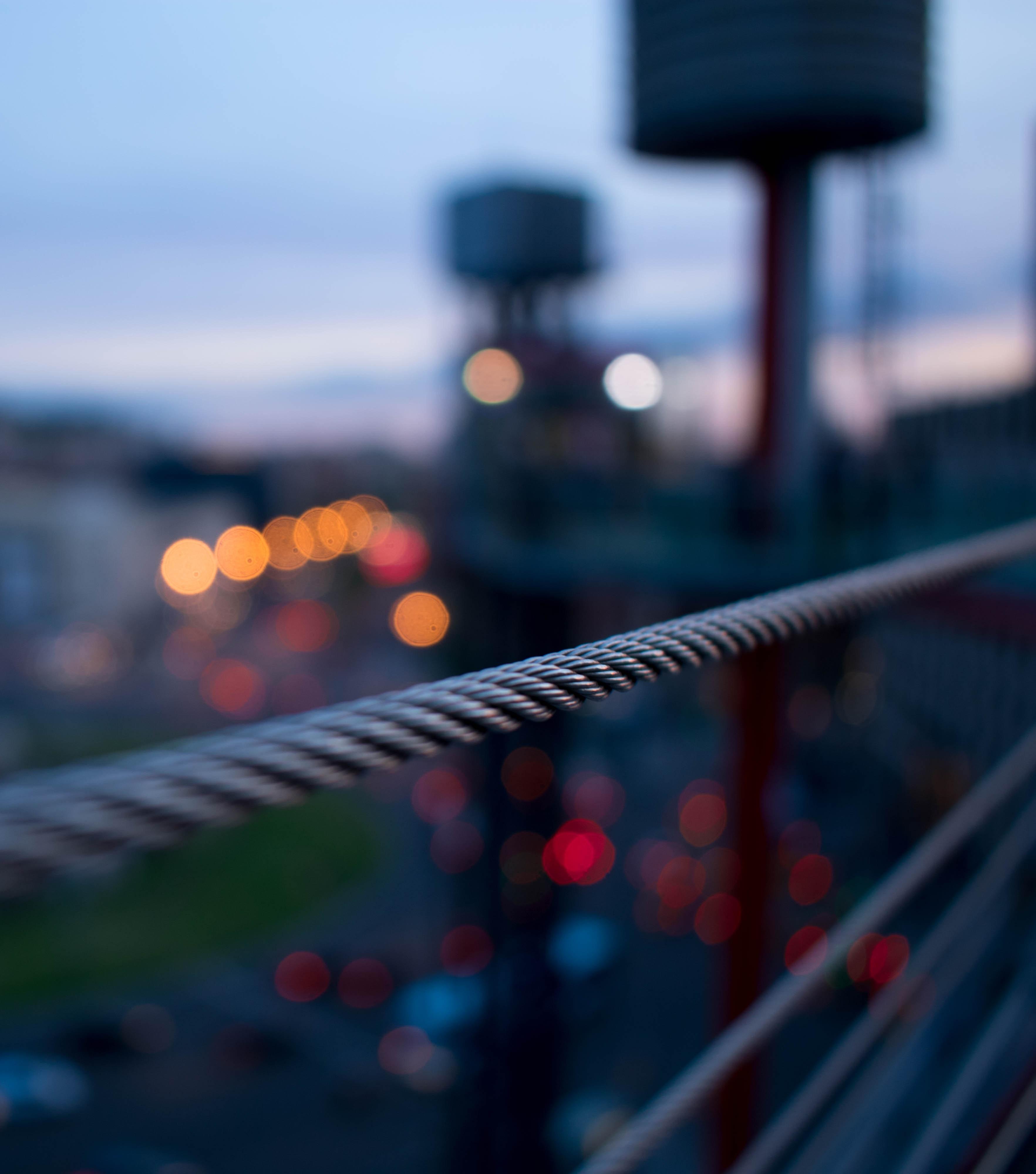 City Blur Background Full Hd