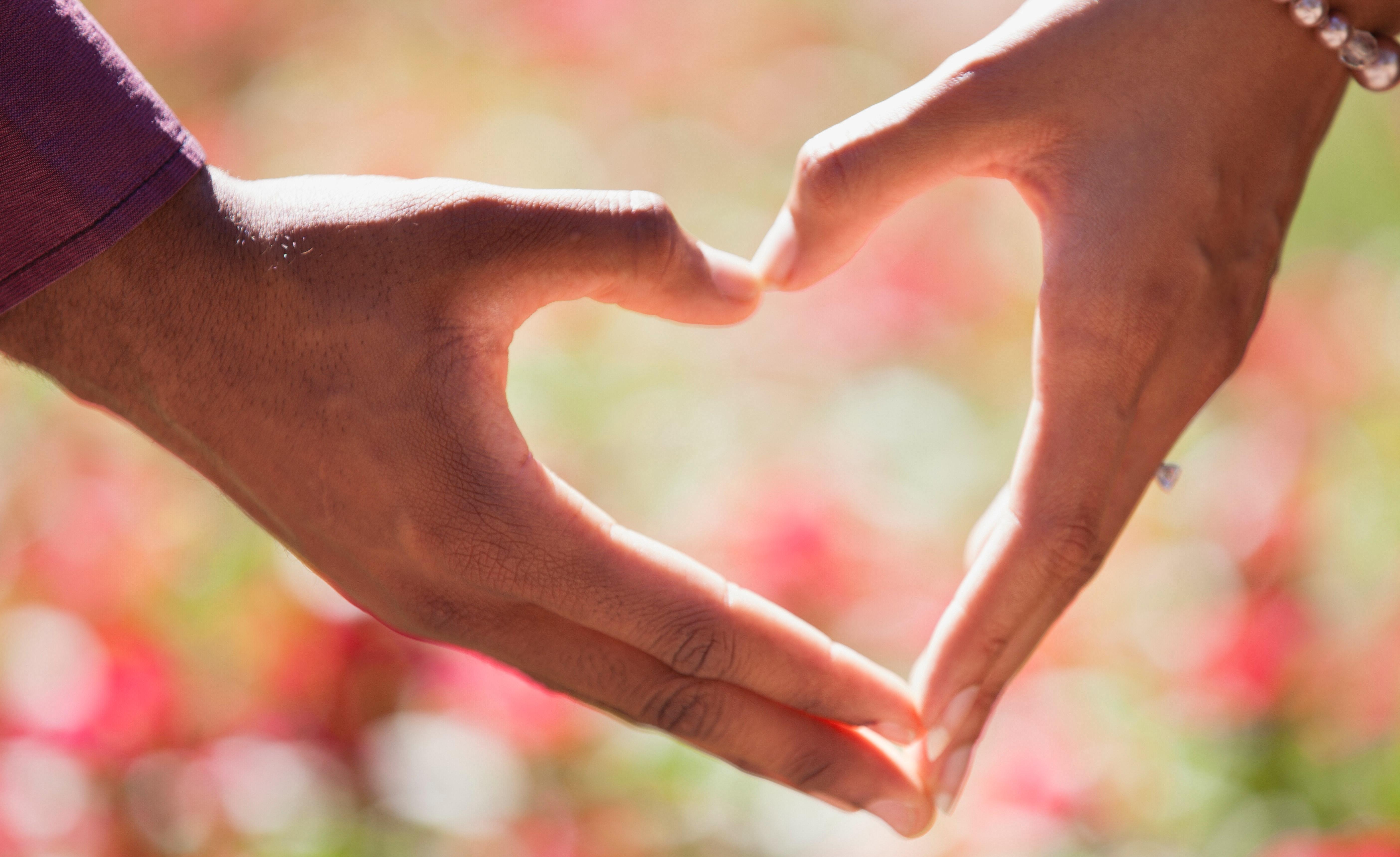 Про, картинки романтика руки