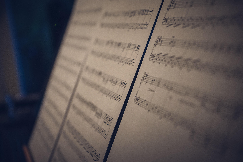 Free Images : blur, close up, composition, focus, music