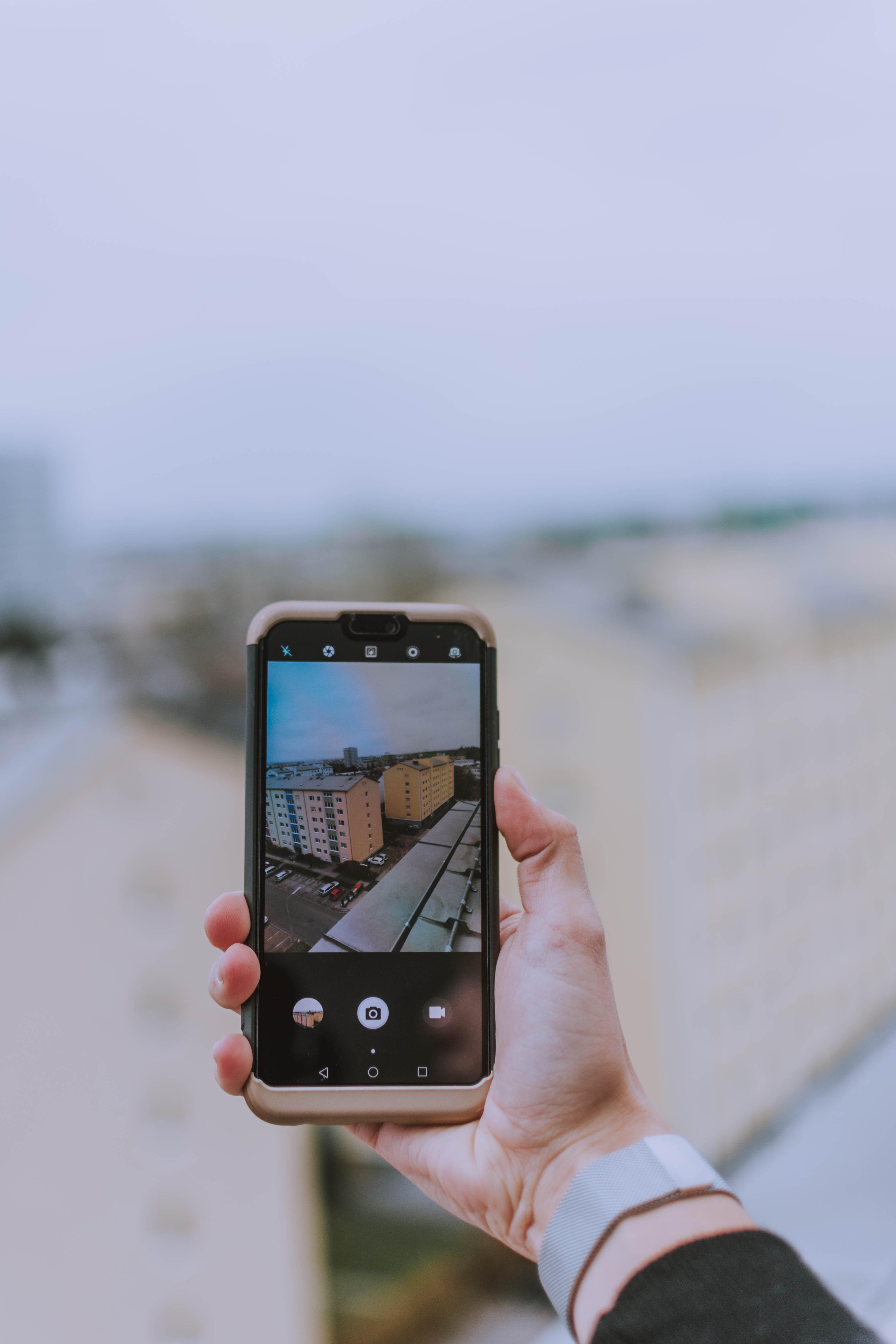 Как сделать сотовый телефон фото 804