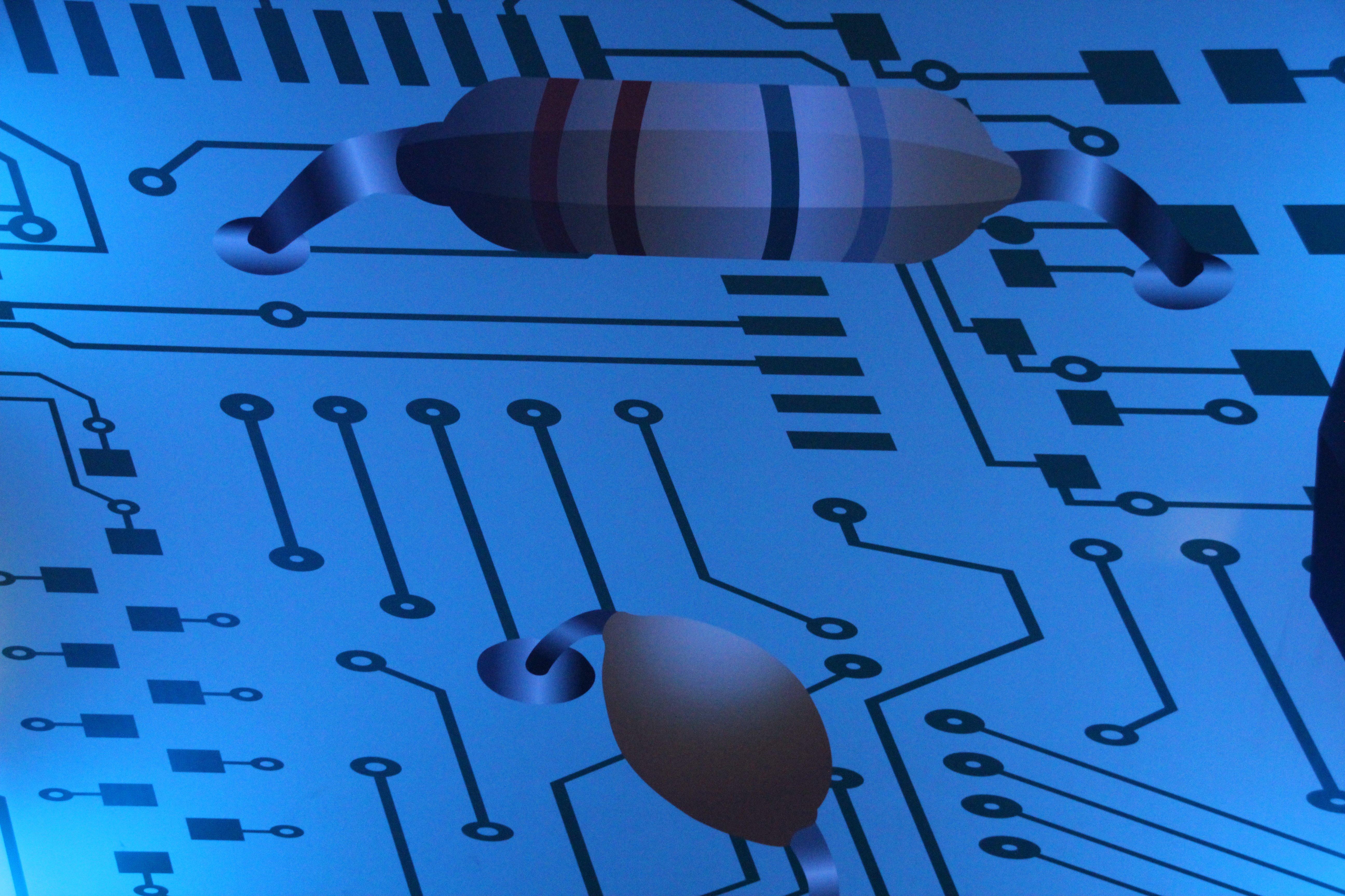 Free Images Board Number Line Vehicle Electricity Font Transistor Wire Diagram Electronics Illustration Elektrik Screenshot Blue Light Conductors Atmosphere Of