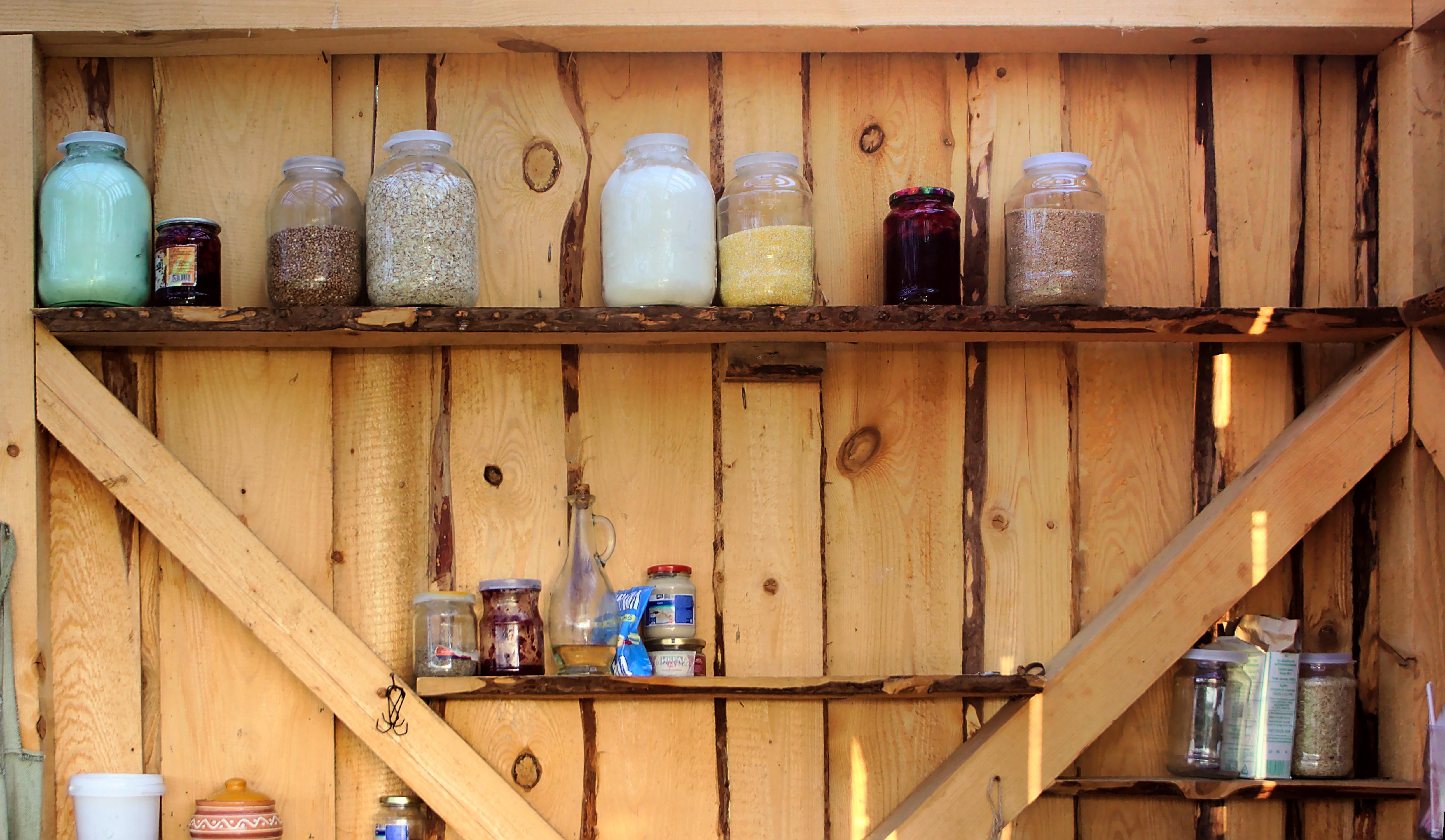 Fotos gratis : tablero, madera, trigo, casa, cobertizo, pueblo ...
