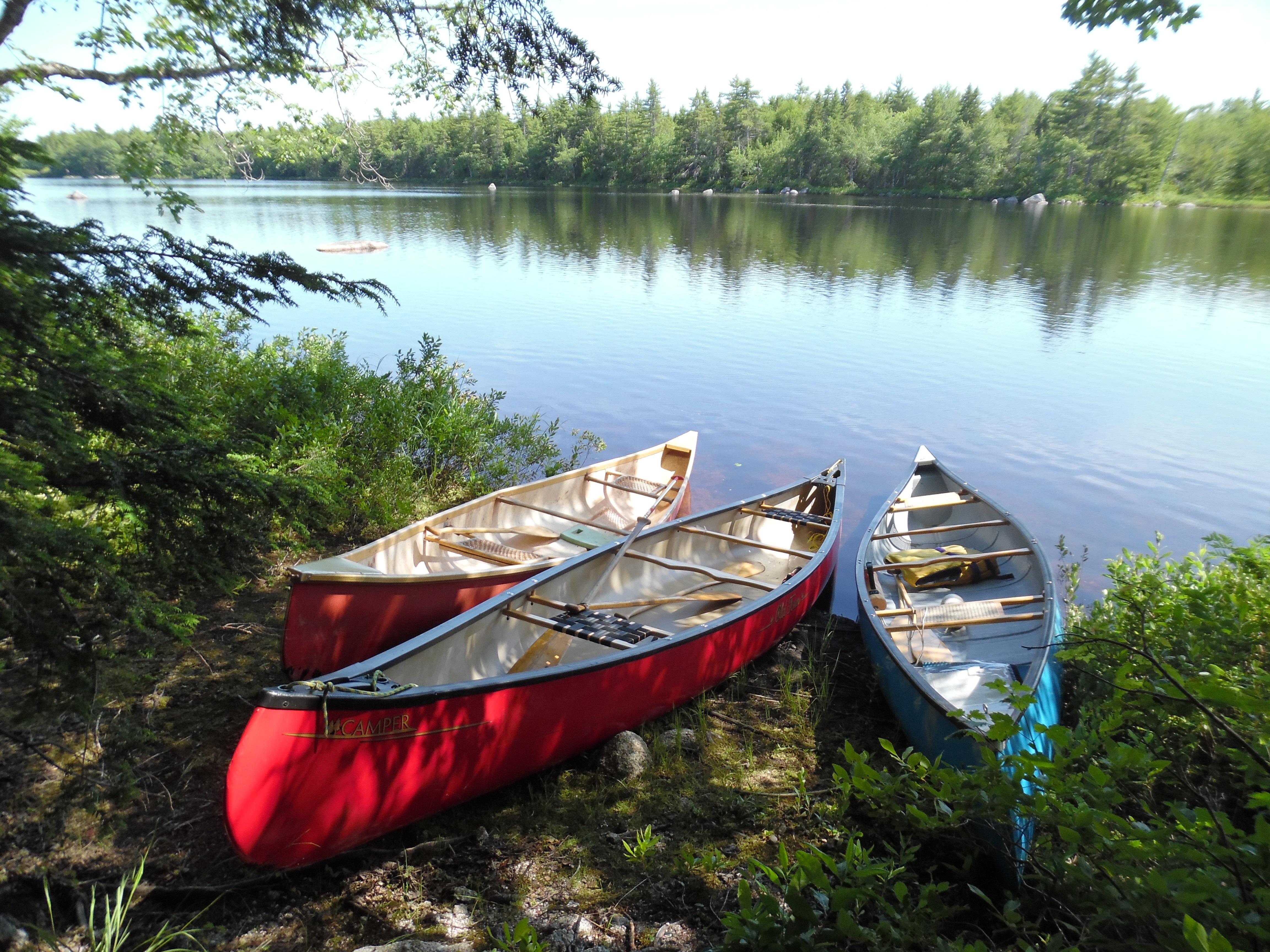 Free Images : boat, canoe, paddle, vehicle, three, boating ...