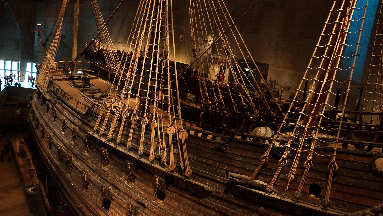 каравелла фото корабль