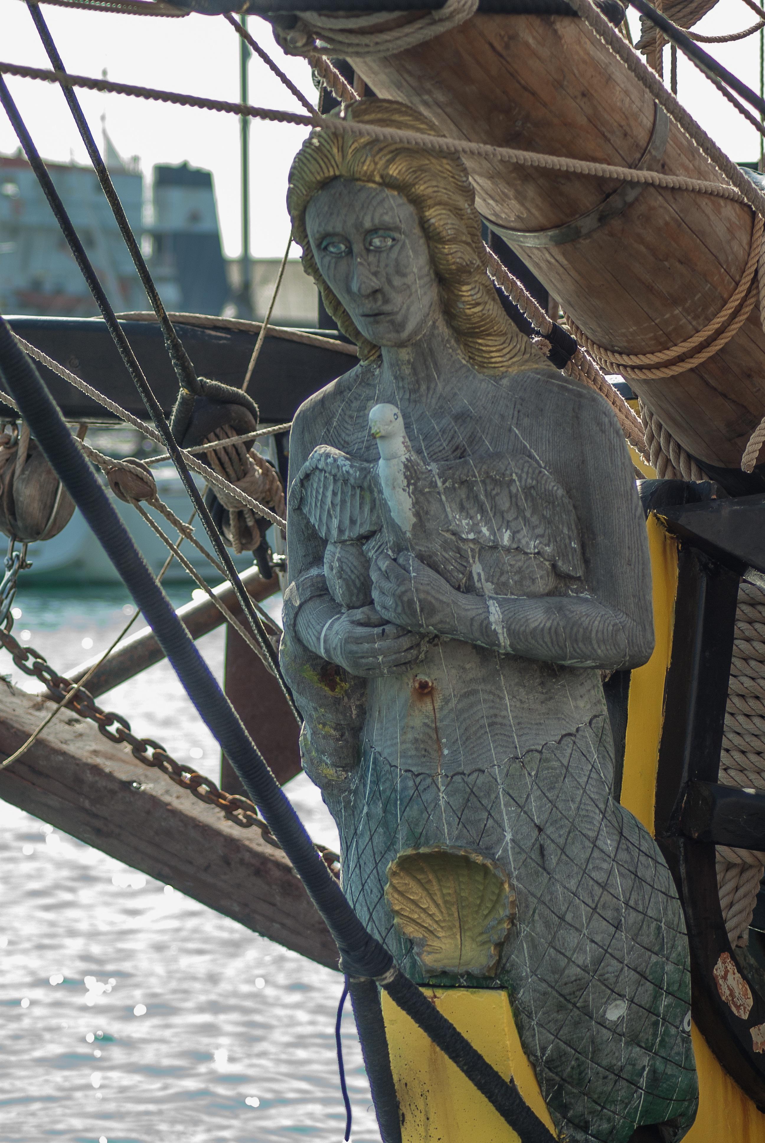 Images gratuites bateau statue v hicule voilier - Photo de voilier gratuite ...