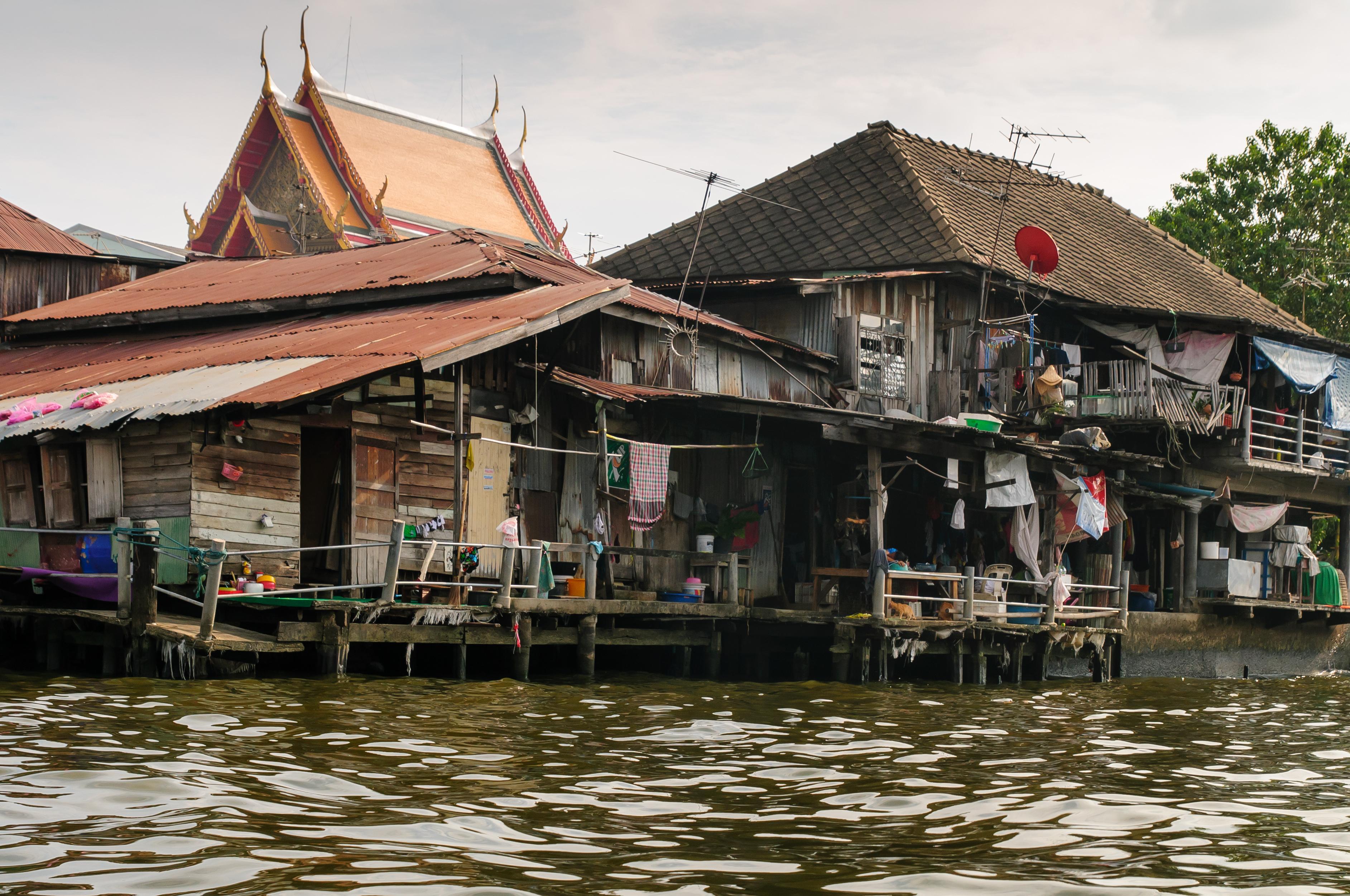 village vacance thailande