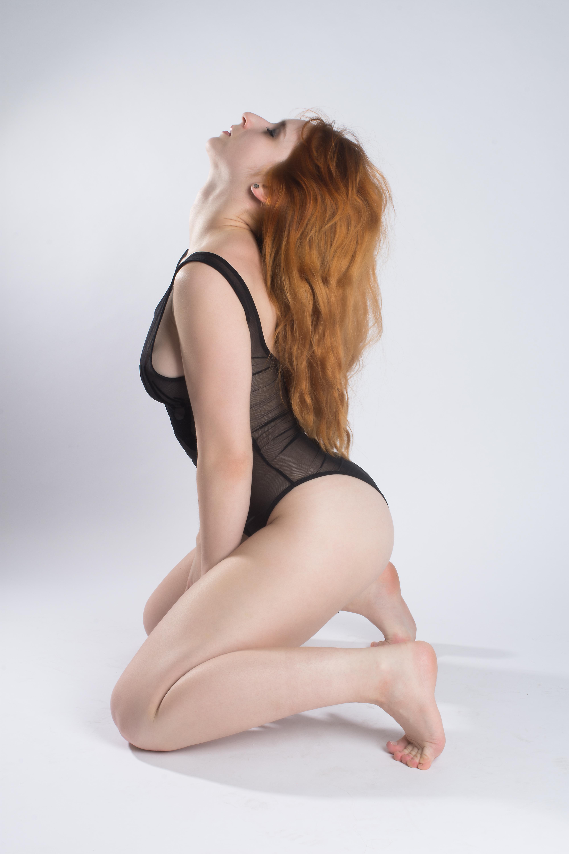 Orientální sexuální masáž
