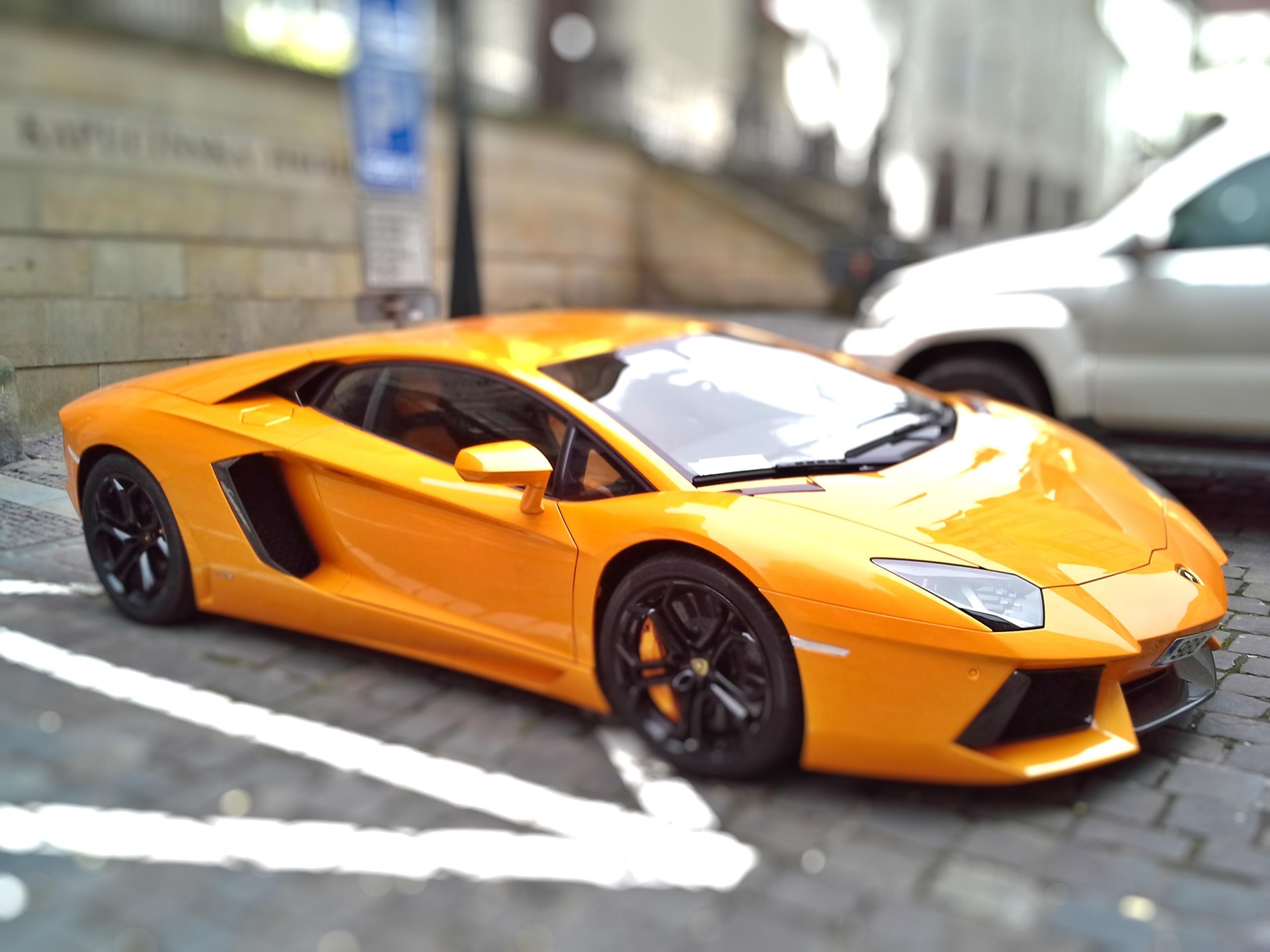 Fotos gratis : Bokeh, rueda, naranja, vehículo, coche deportivo ...