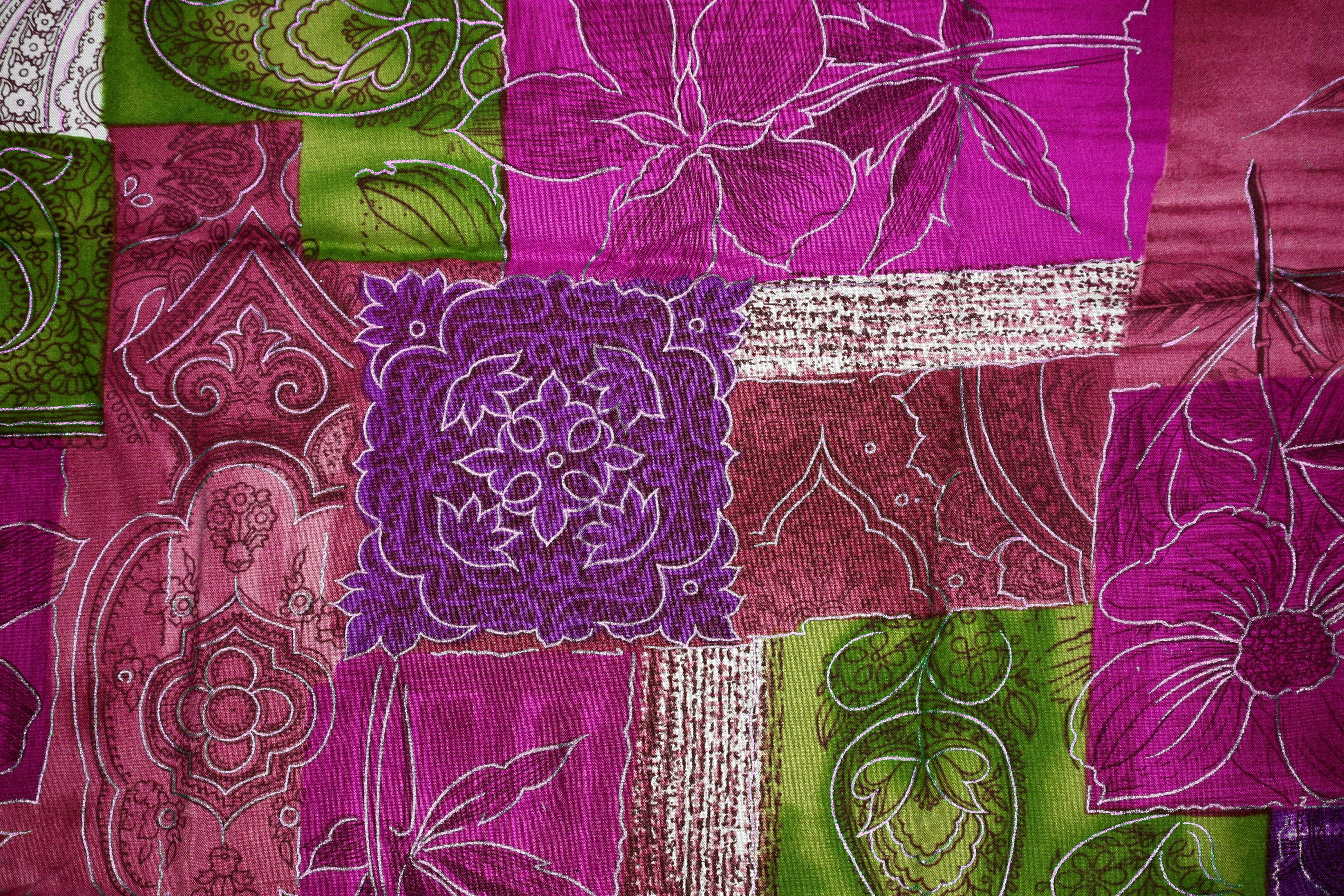 Free Images Bokeh Texture Flower Purple Floral