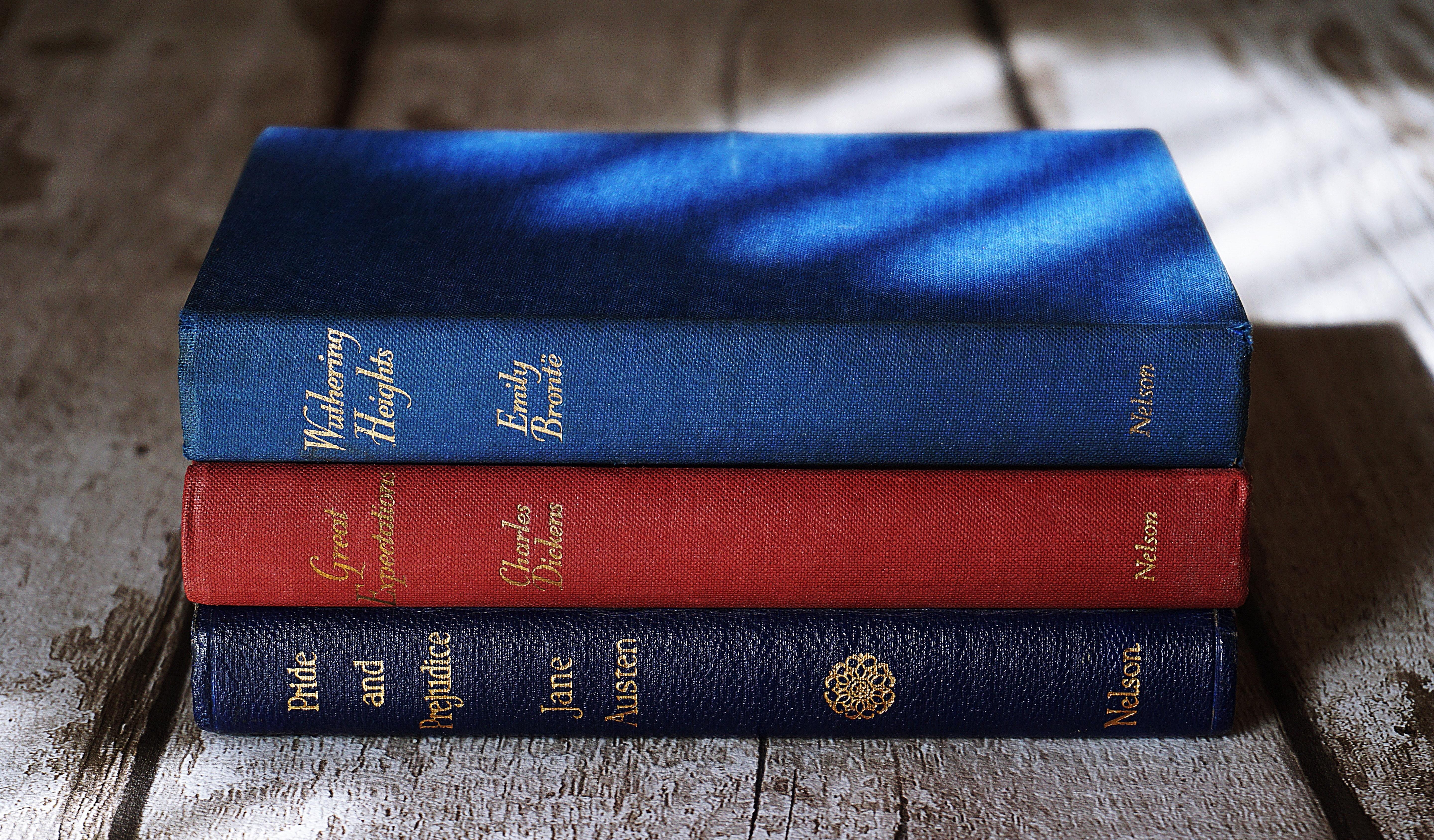 Fotograf Kitap Baglamalari Kitaplar Ortu Emily Bronte Jane