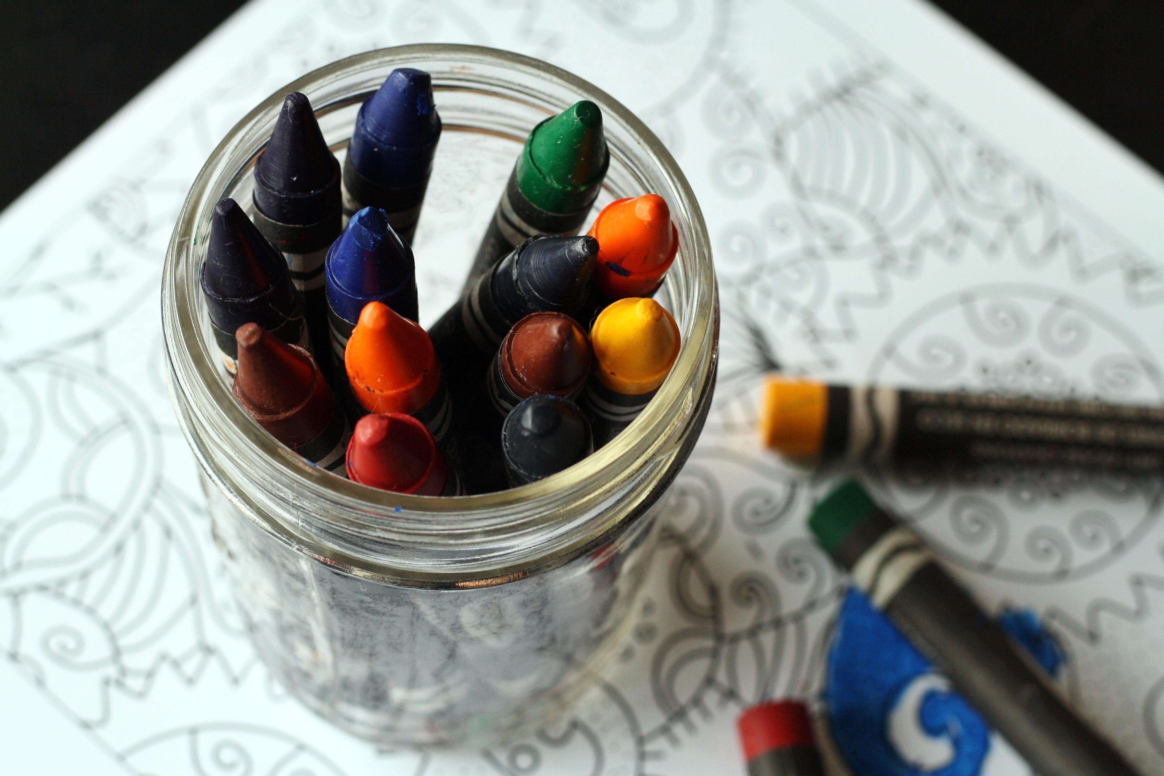 Fotoğraf Kitap Yaratıcı Bardak Gıda üretmek Renk Oynuyor