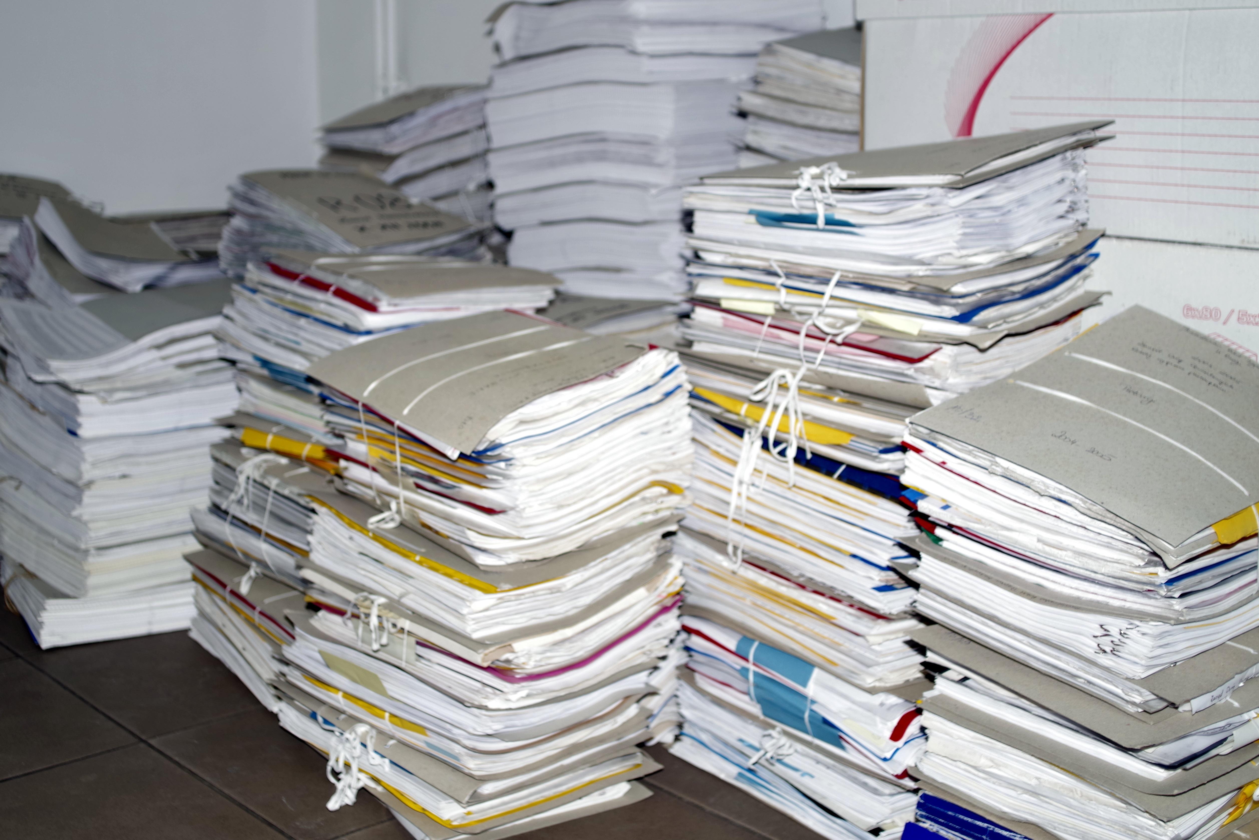 Book report paper