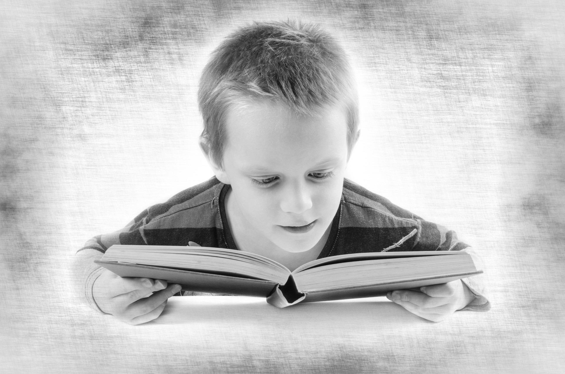 Gambar Book Baca Baca Orang Hitam Dan Putih Orang