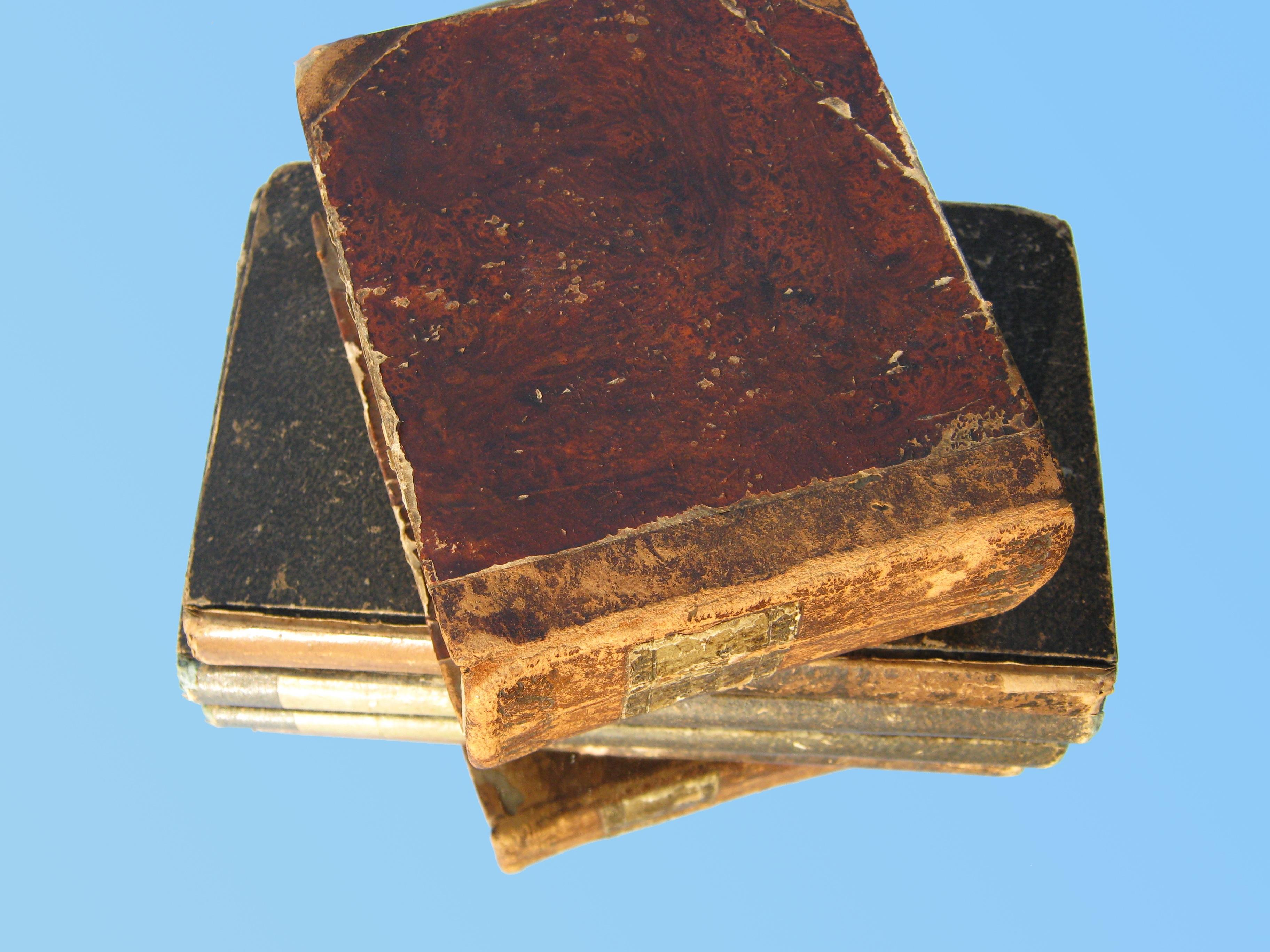 Libro leer madera antiguo retro antiguo material anticuario libros usados