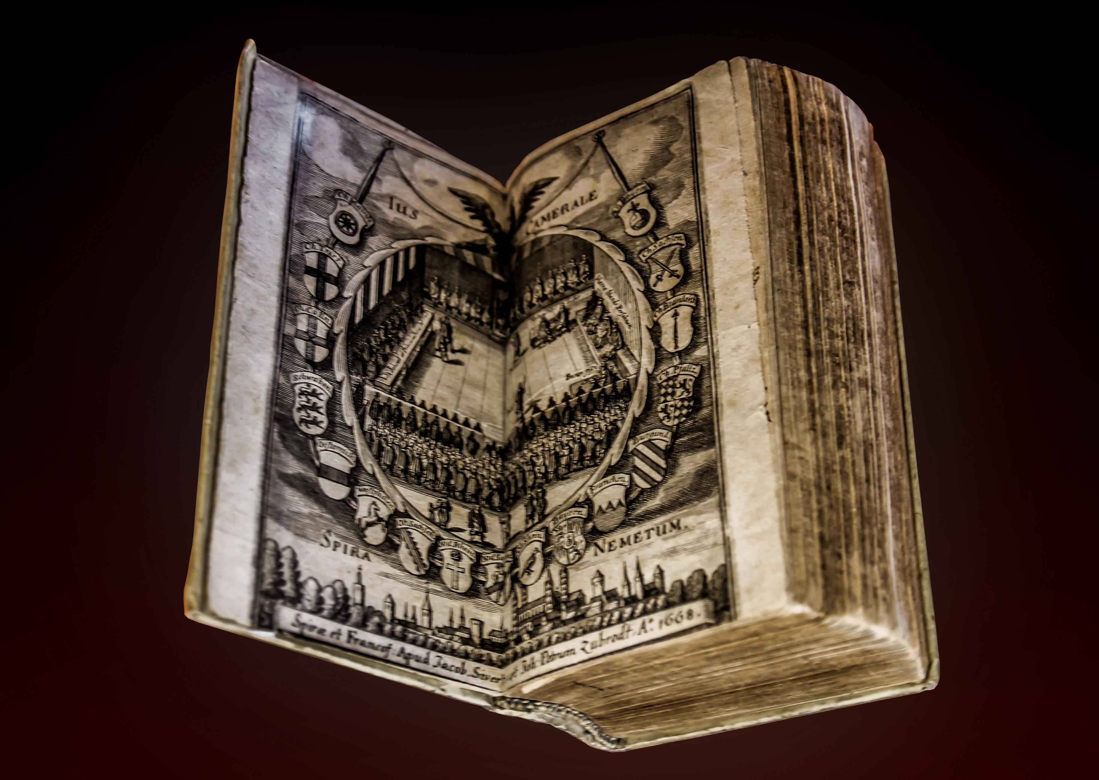 Фолиант книга картинка