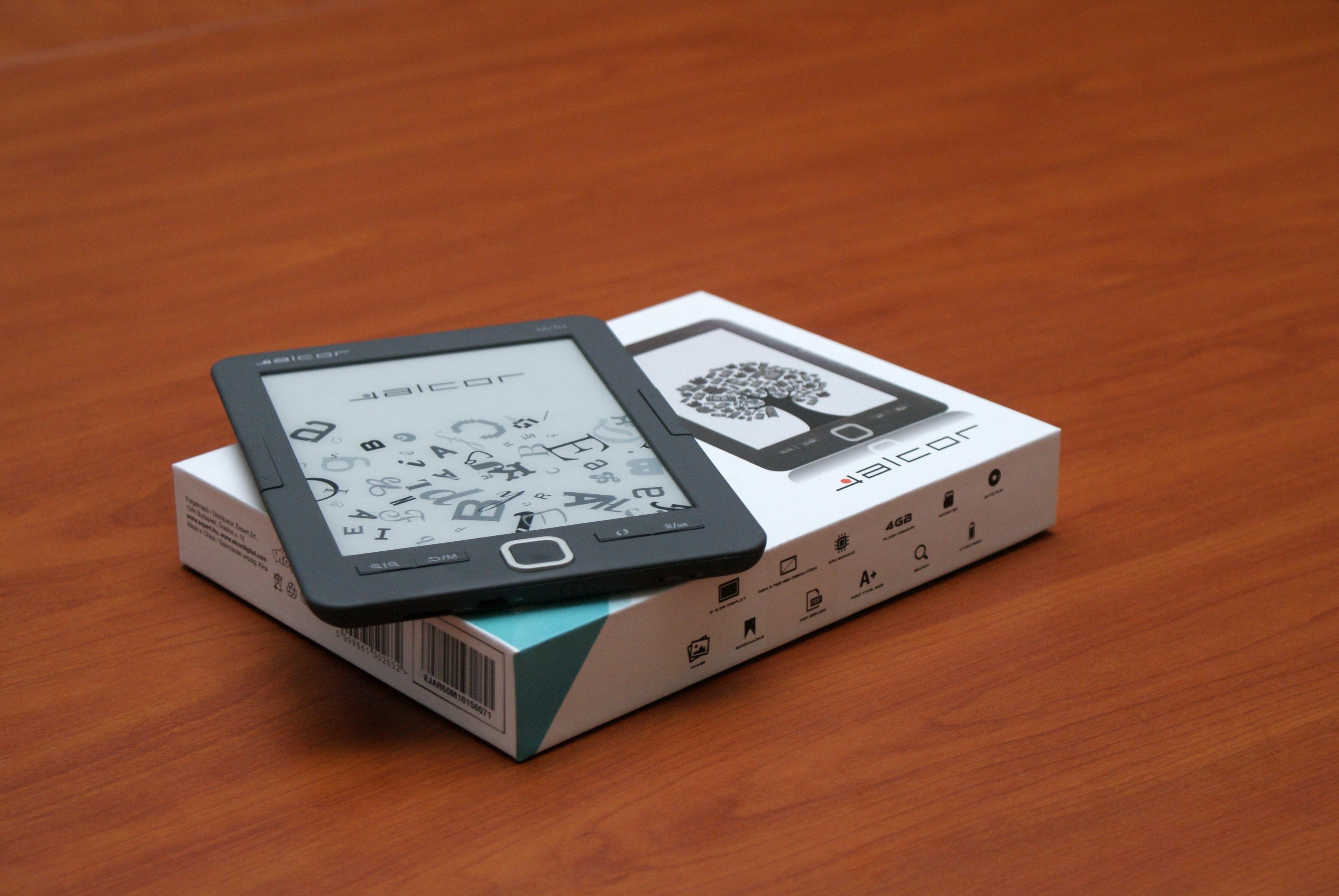 Книга электроник скачать
