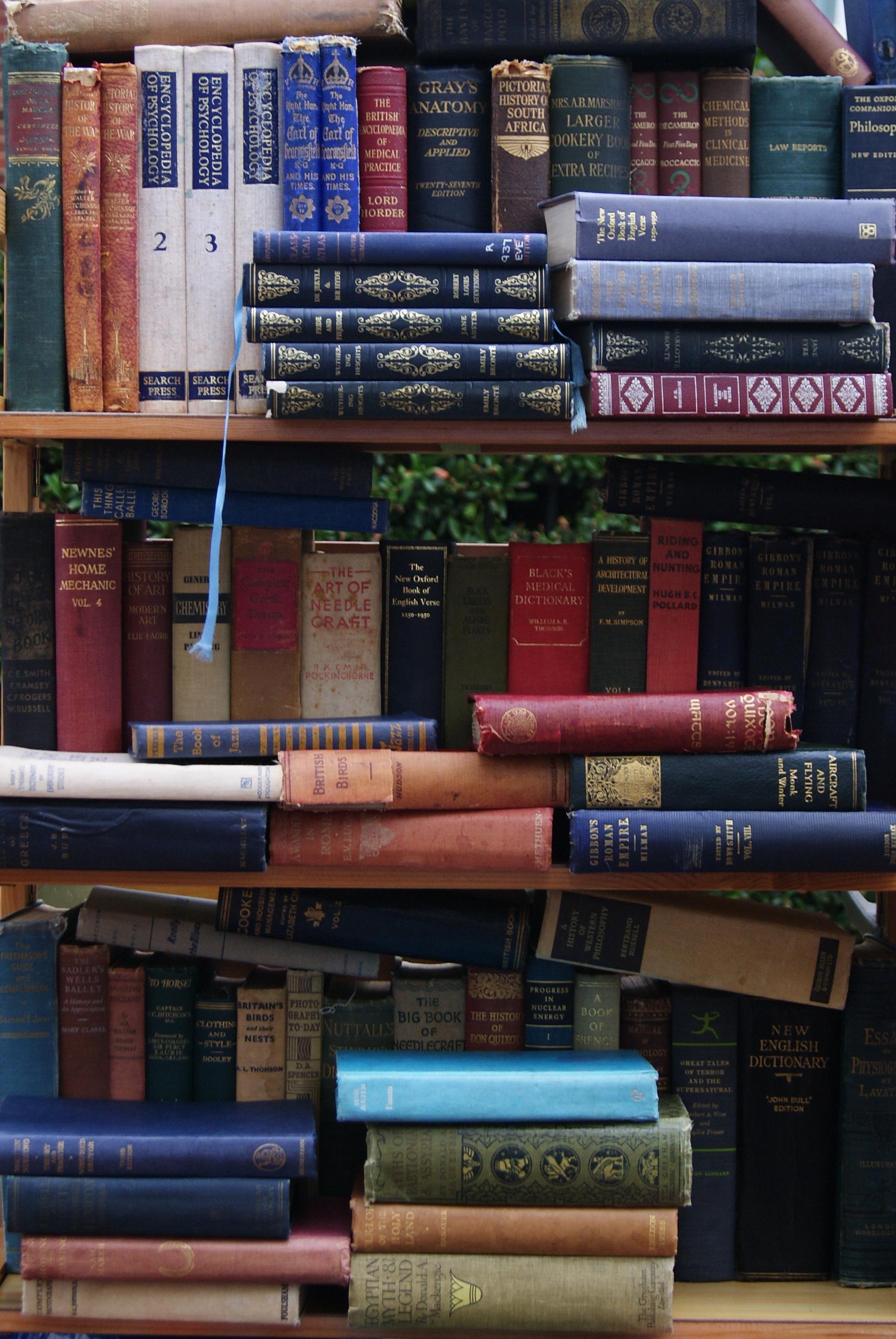 Библиотека книги скачать
