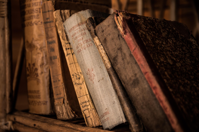 Картинки книги старой
