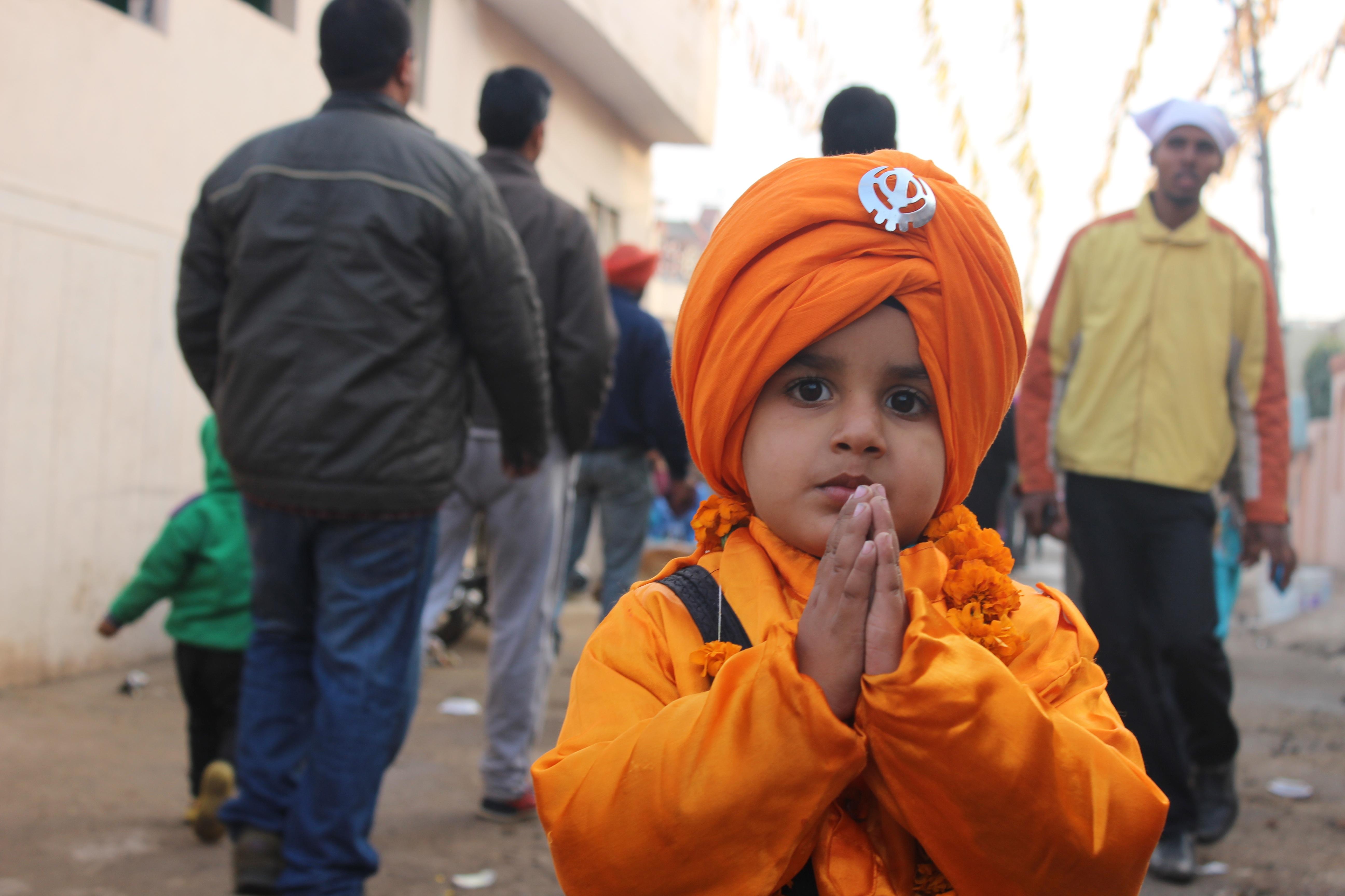 Religions of Punjab, Major Religions In Punjab |Punjab Religion